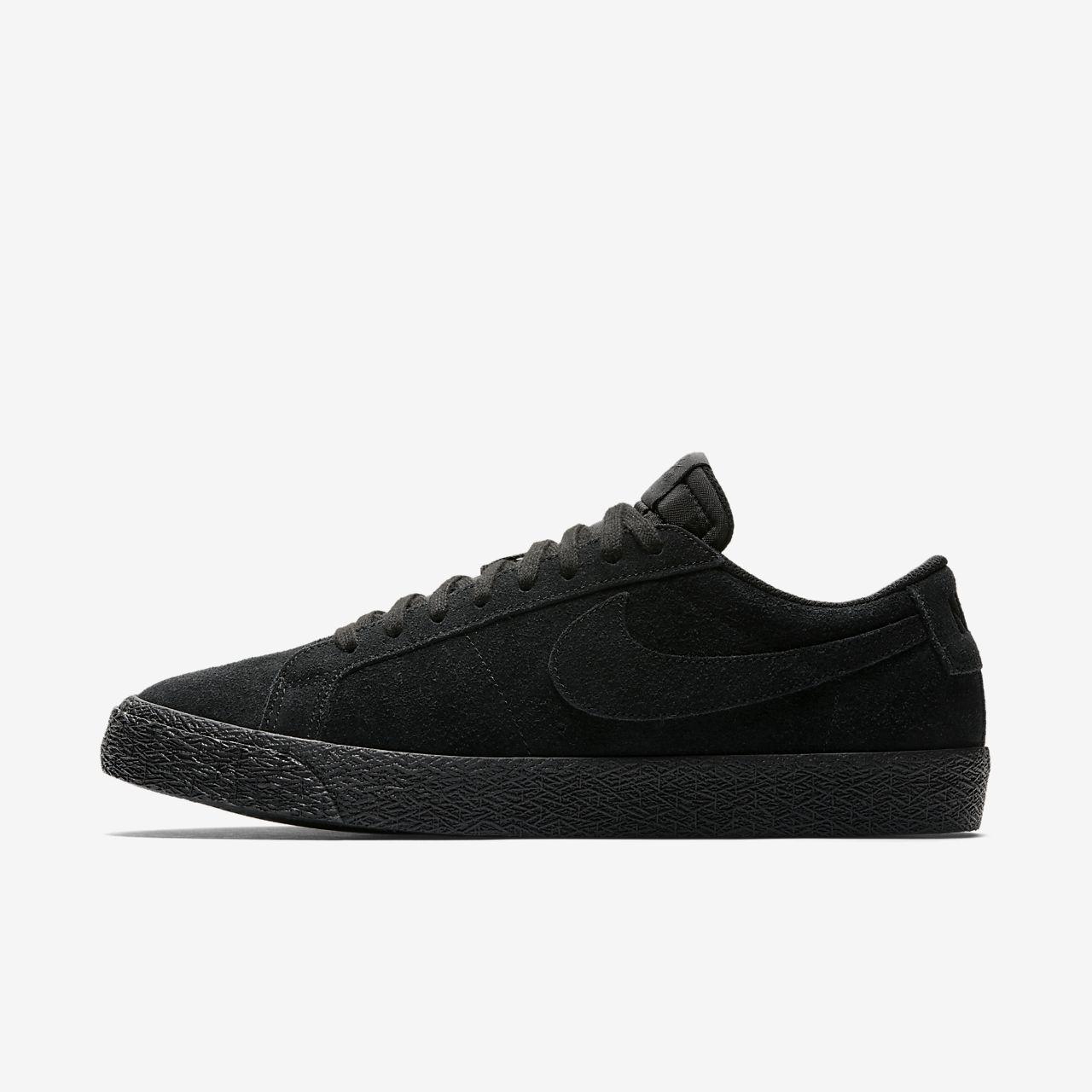 reputable site ad8e6 e45ba ... Nike SB Blazer Zoom Low Mens Skateboarding Shoe