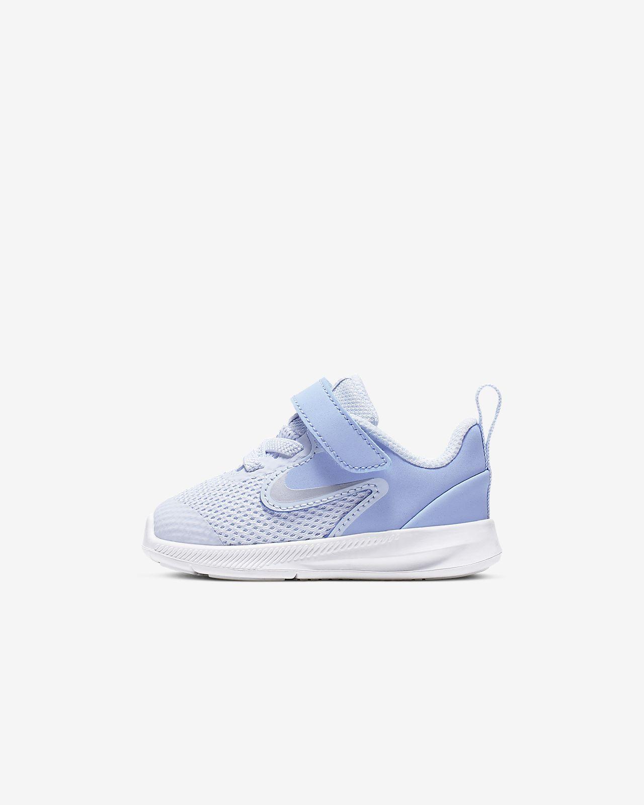 3ce74d9974f79 Nike Downshifter 9 Infant Toddler Shoe. Nike.com
