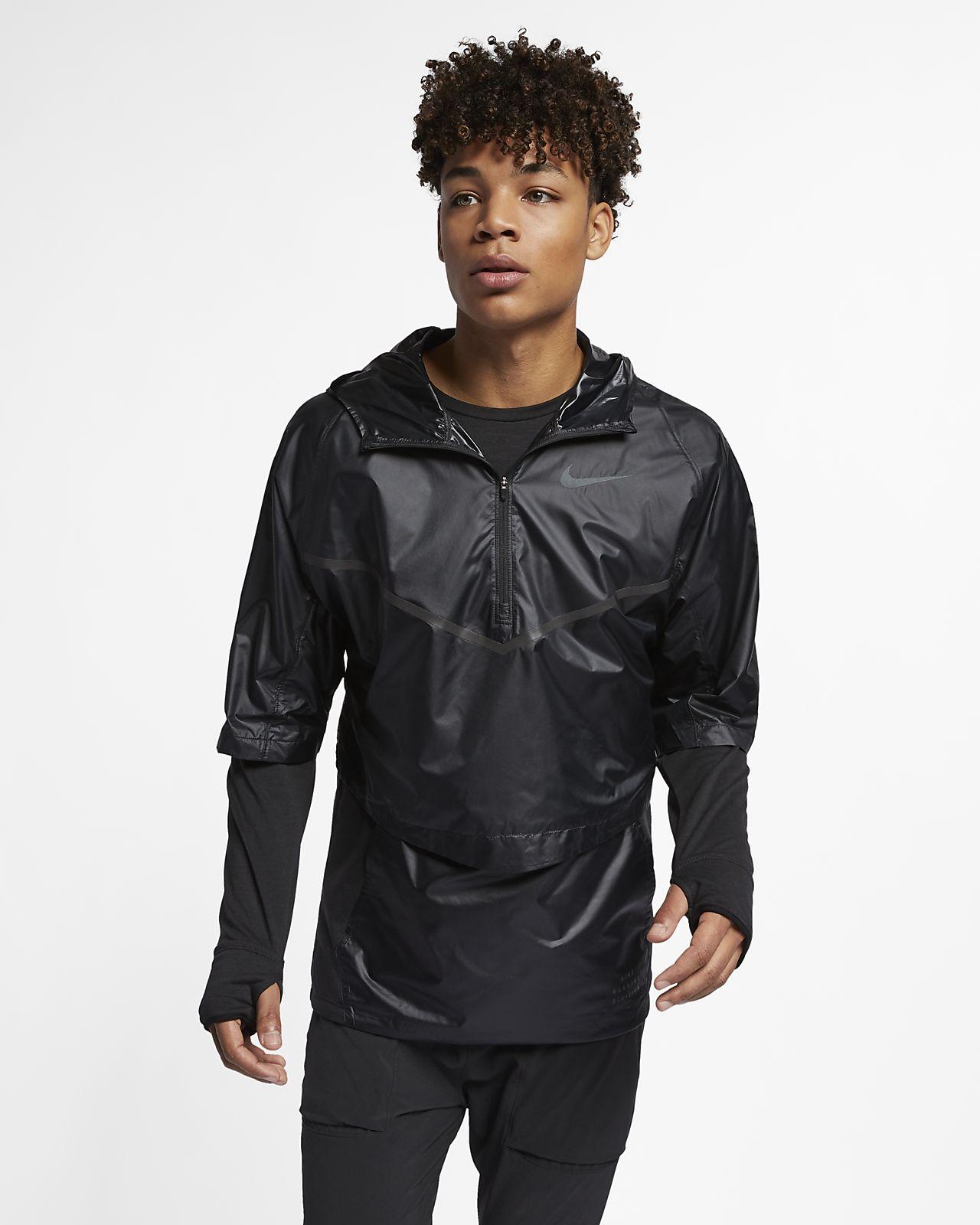 Nike Sphere Transform férfi futófelső