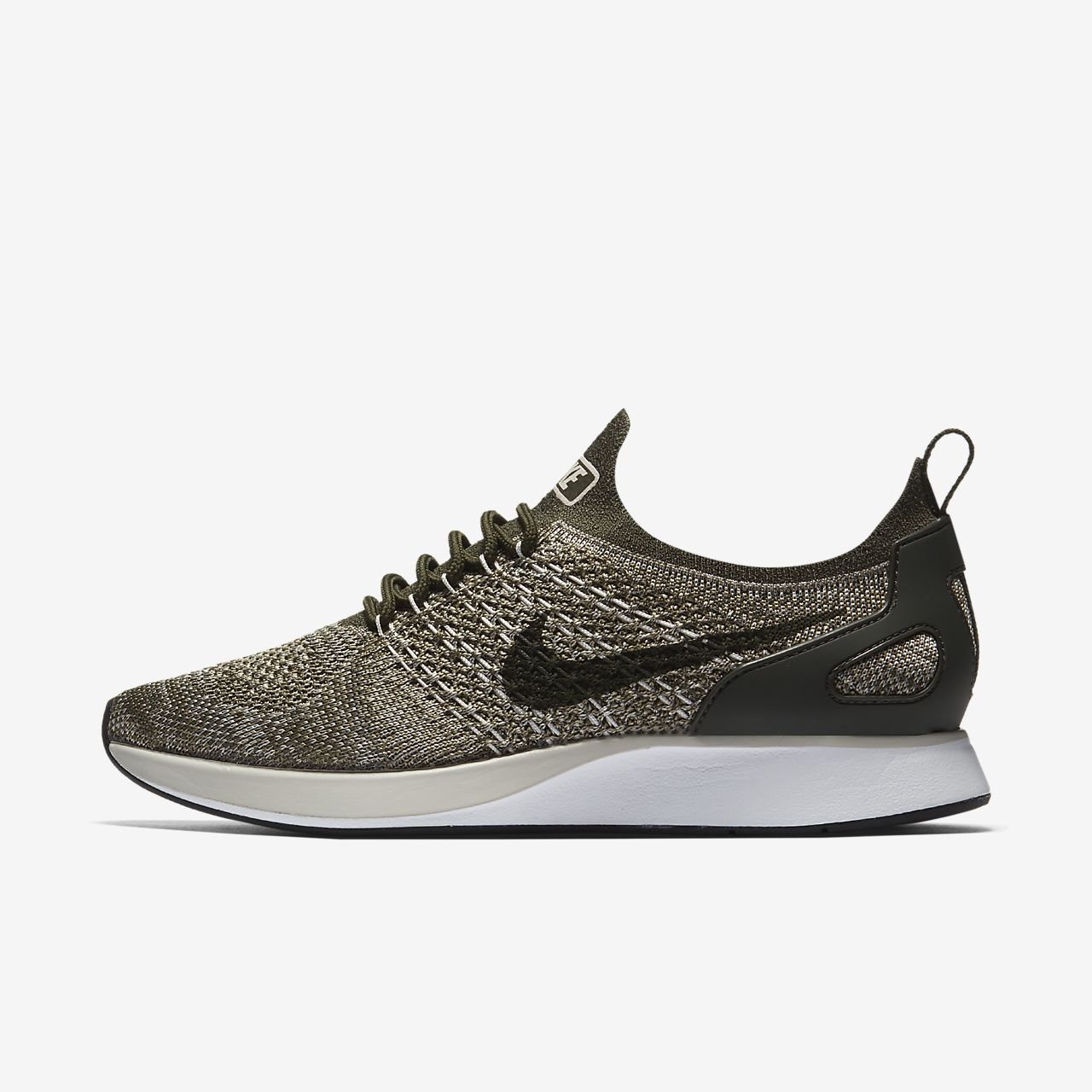 Air Femmes Zoom Mariah Baskets Nike Course Flyknit VeFop177
