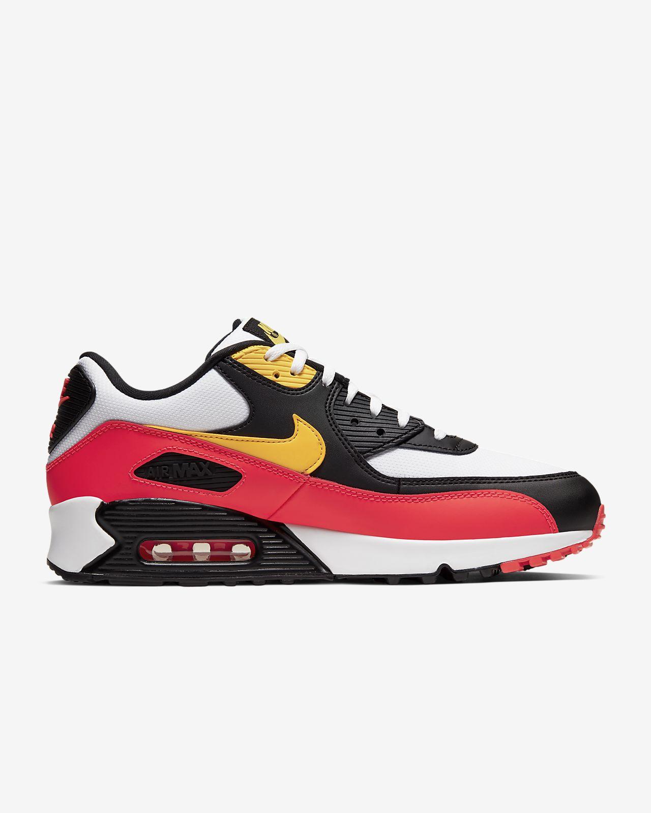 Nike Air Max 90 Mens : Shop Latest Cheap Nike Shoes For