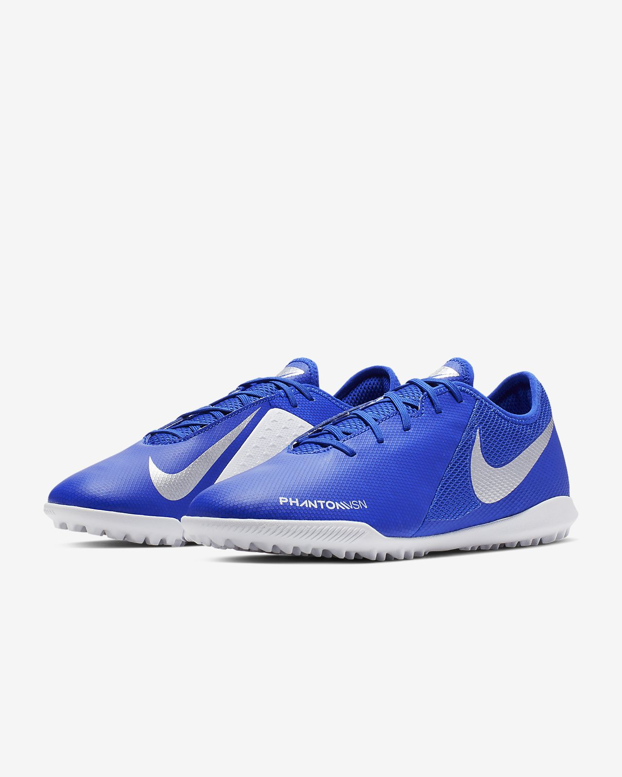size 40 42f07 643fc Fotbollssko för grus/turf Nike Phantom Vision Academy. Nike.com SE