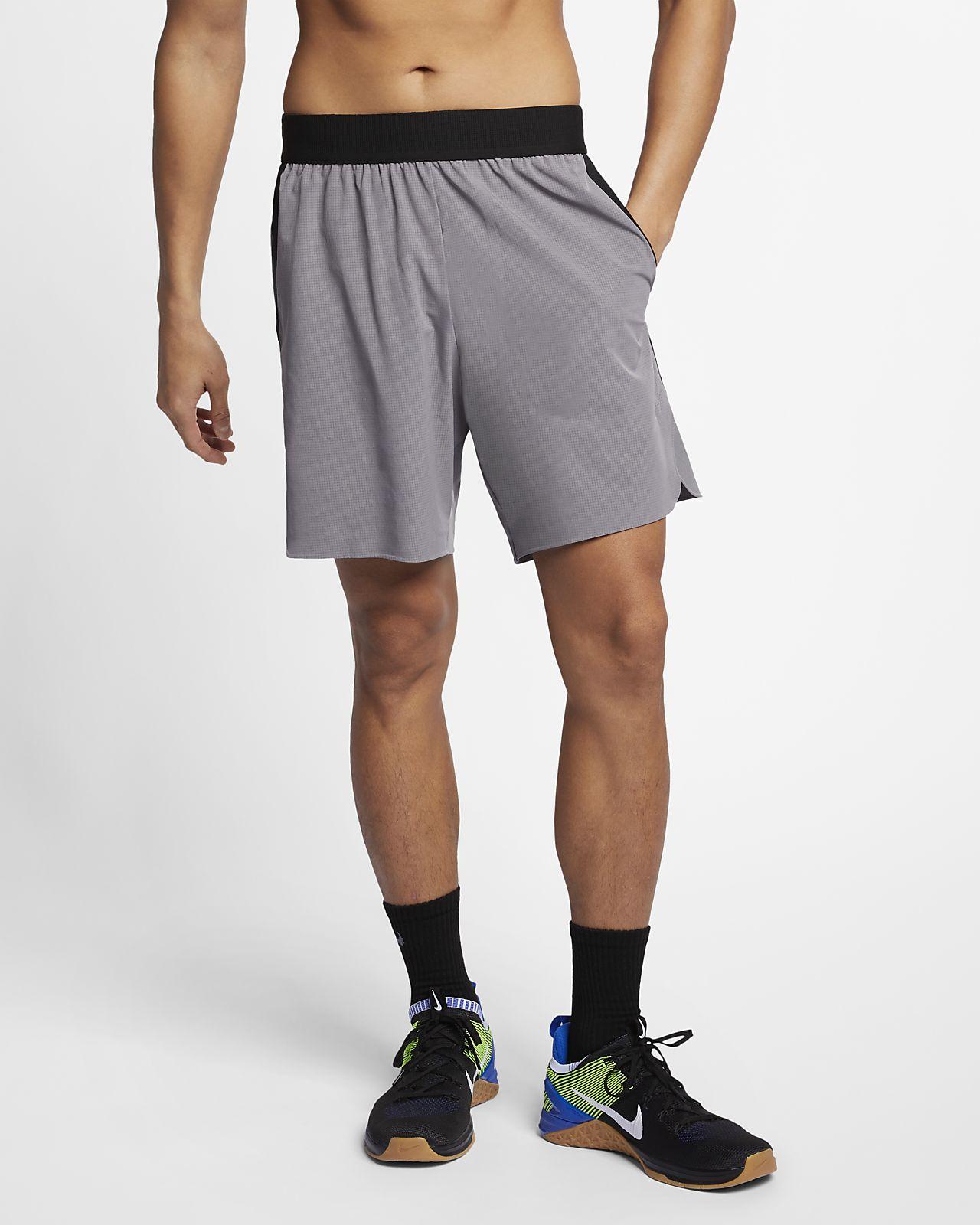 Nike Flex Tech Pack Herren-Trainingsshorts
