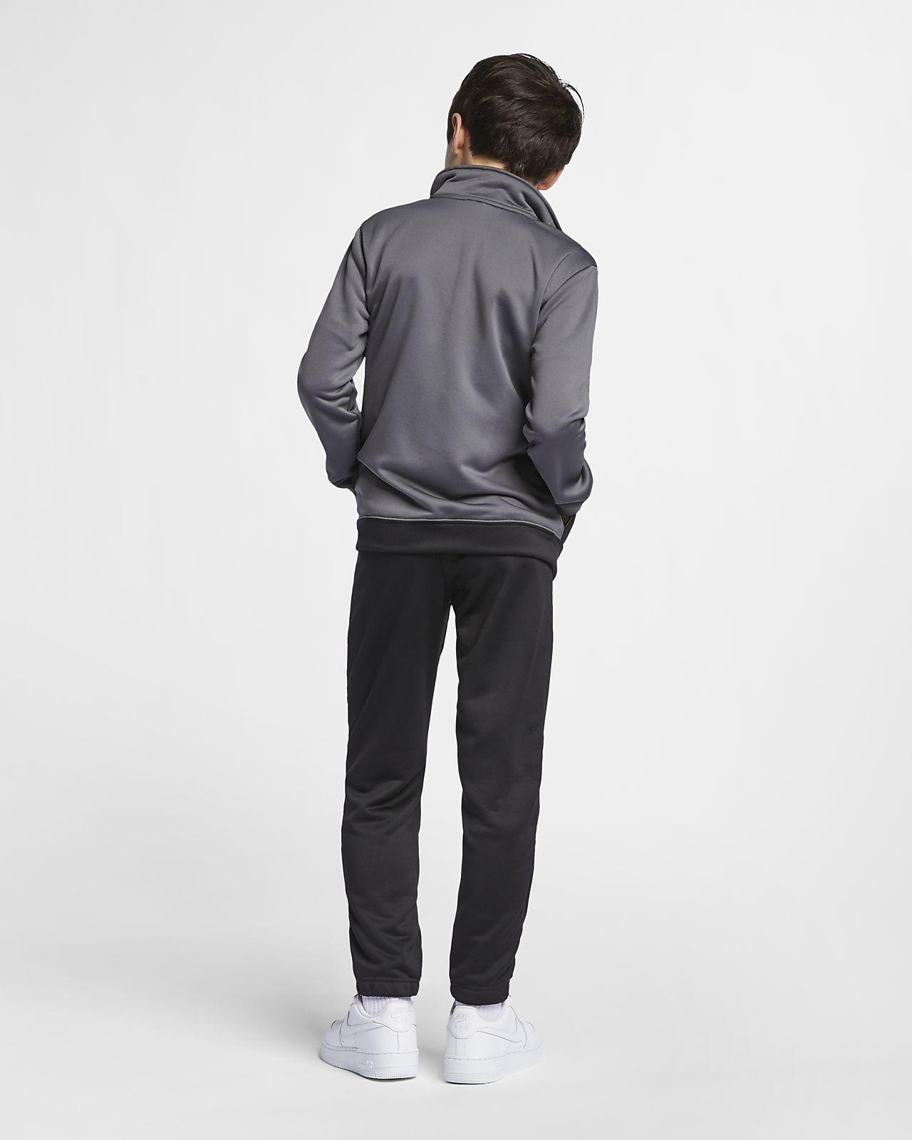 the best attitude 33f13 cd955 ... Survêtement Nike Sportswear pour Garçon plus âgé