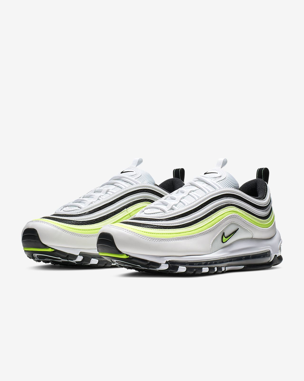 Nike Air Max 97 SE Barely Volt