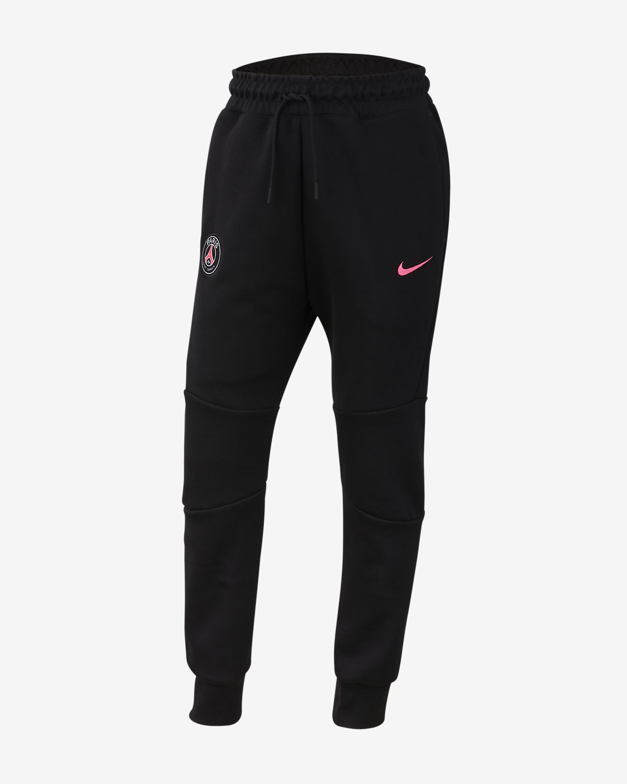 Pantalon Paris Saint-Germain Tech Fleece pour Enfant plus âgé
