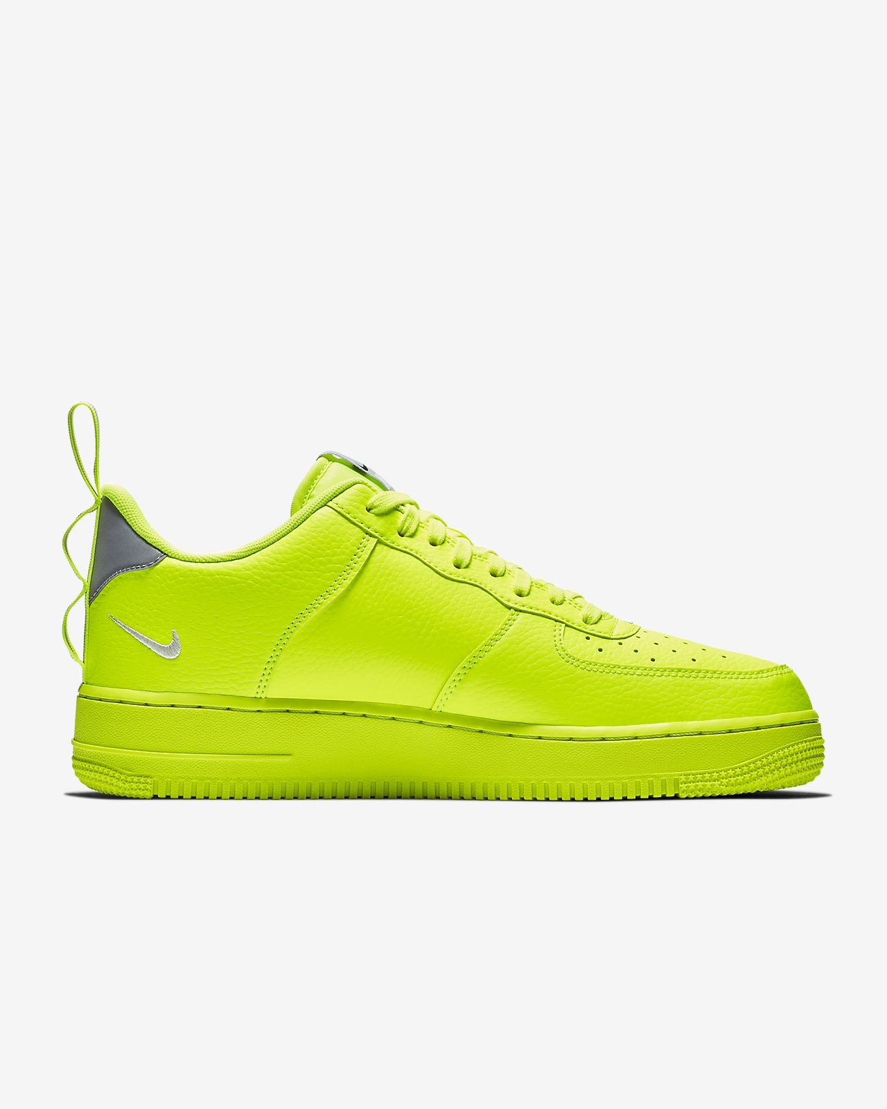 a few days away high quality multiple colors Nike Air Force 1 '07 LV8 Utility Men's Shoe