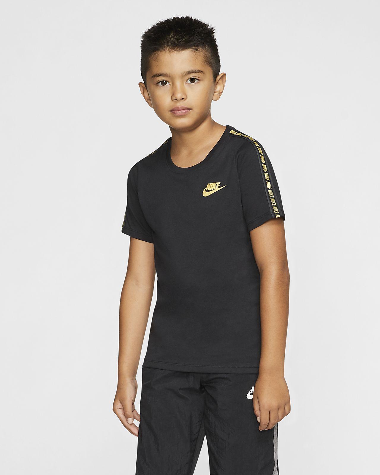 T-shirt Nike Sportswear Júnior
