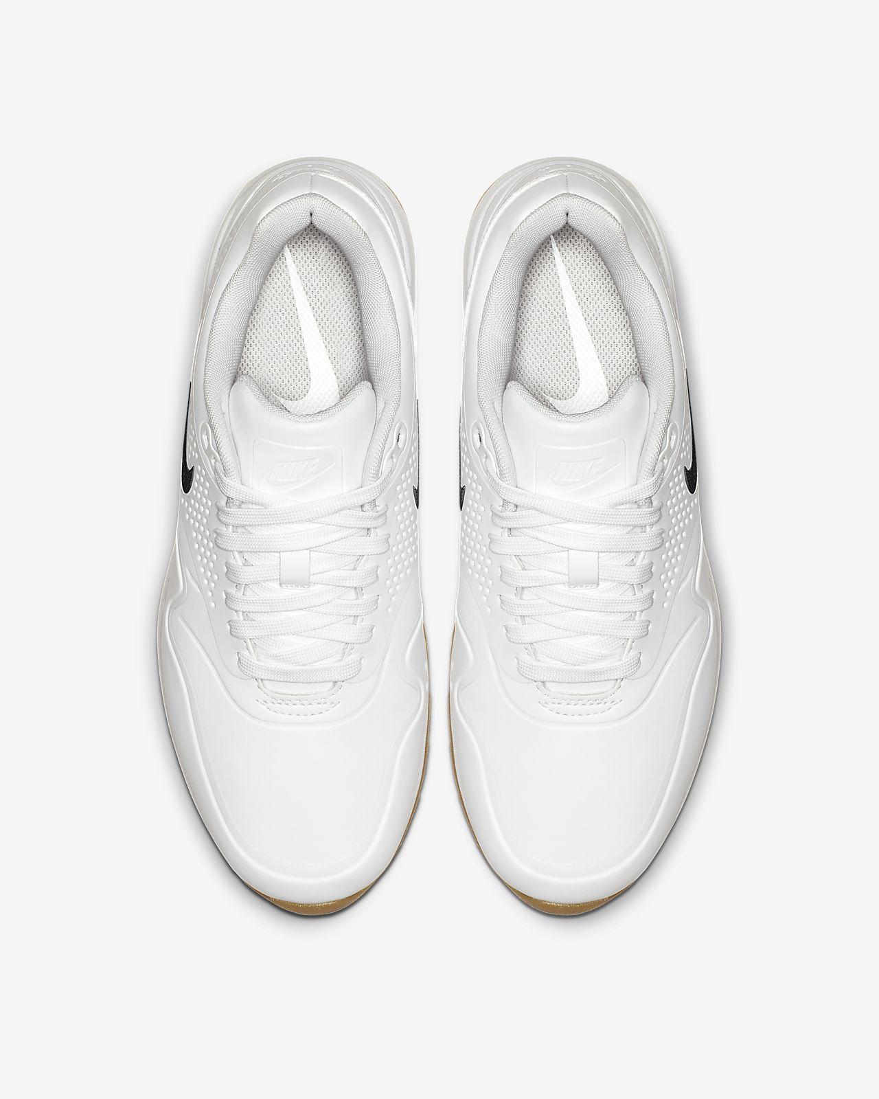 65a71755f256f Nike Air Max 1 G Womens Golf Shoe Nikecom Lu