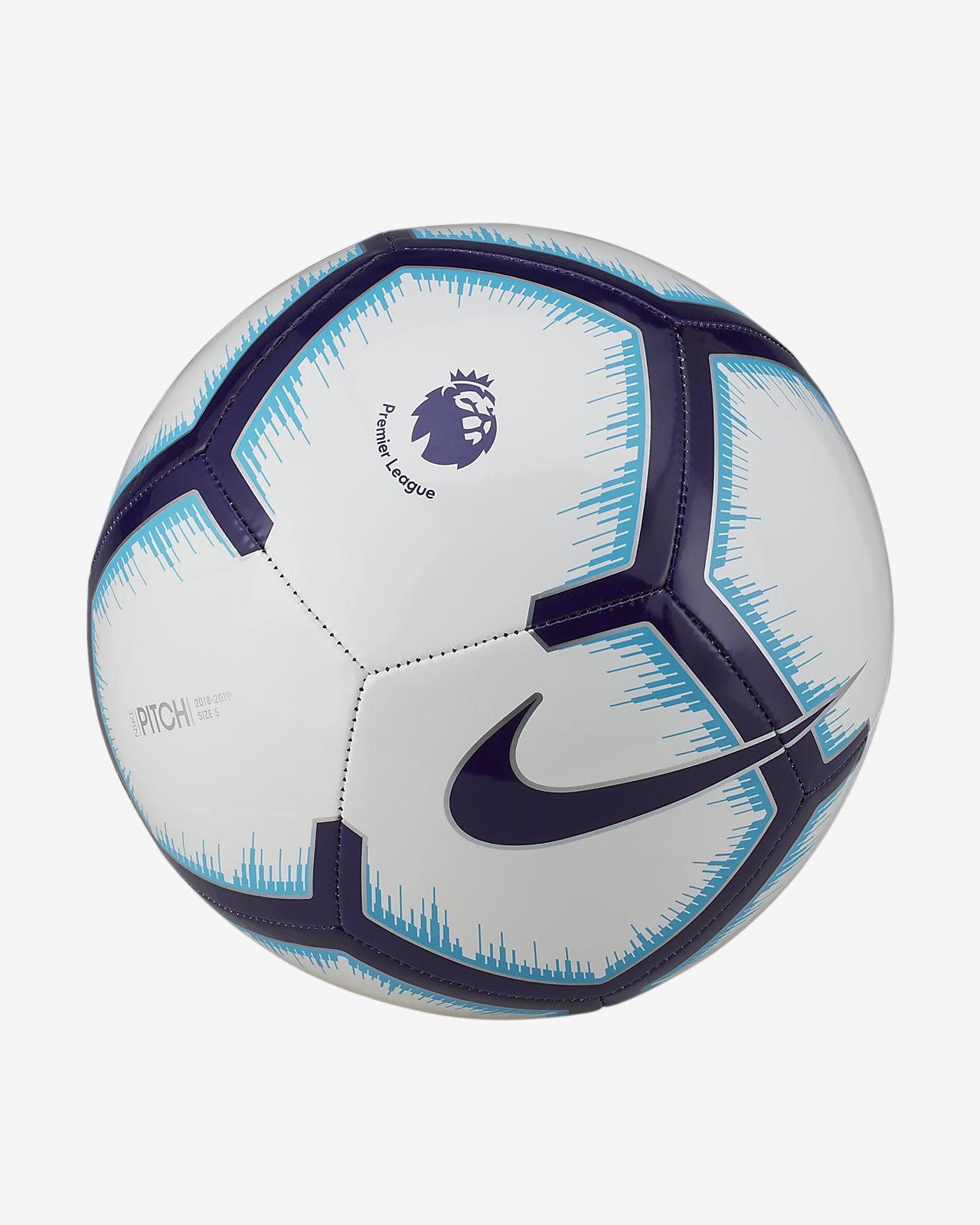 Balón de fútbol Premier League Pitch