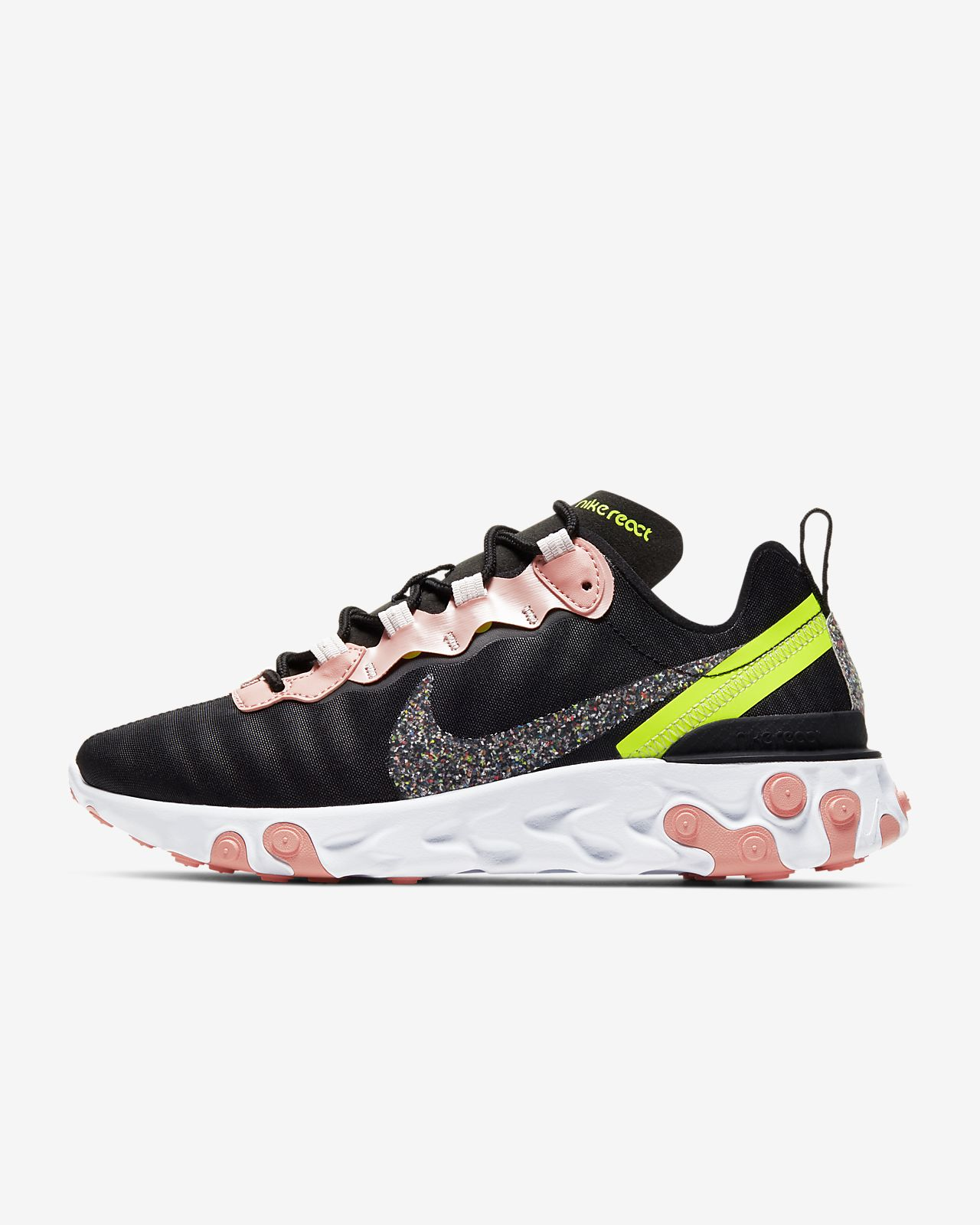 Nike React Element 55 PRM 女子运动鞋