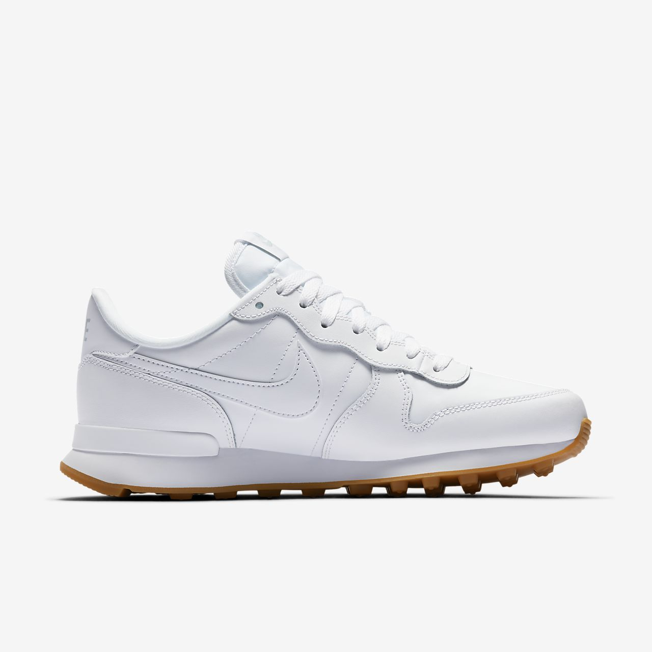nike internationalist homme moutarde
