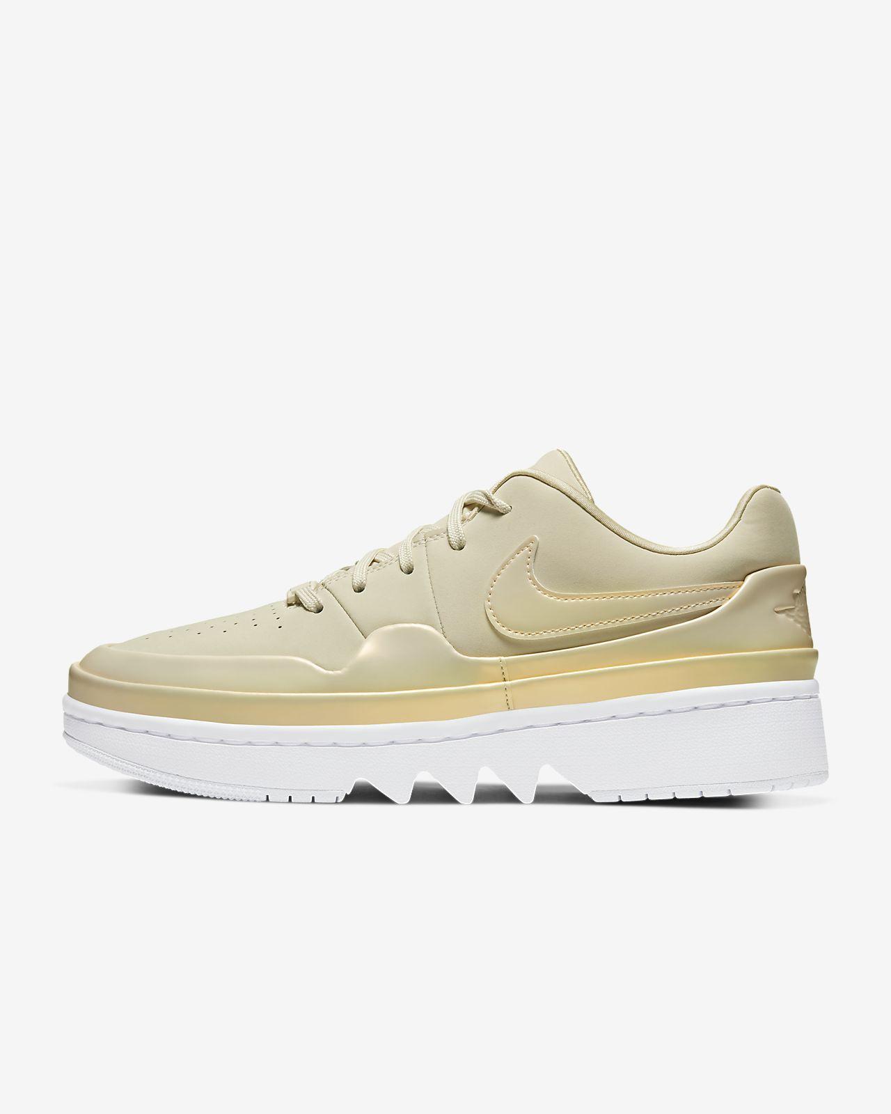 Air Jordan 1 Jester XX Low Laced SE Women's Shoe