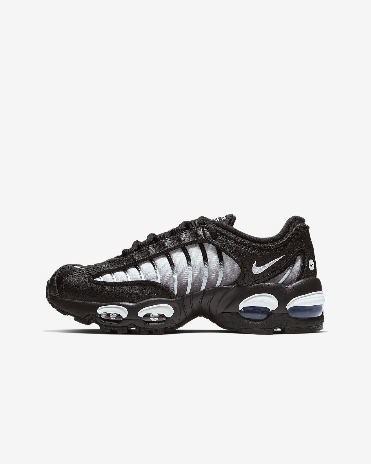 Chaussure Nike Air Max Tailwind IV pour Enfant plus âgé