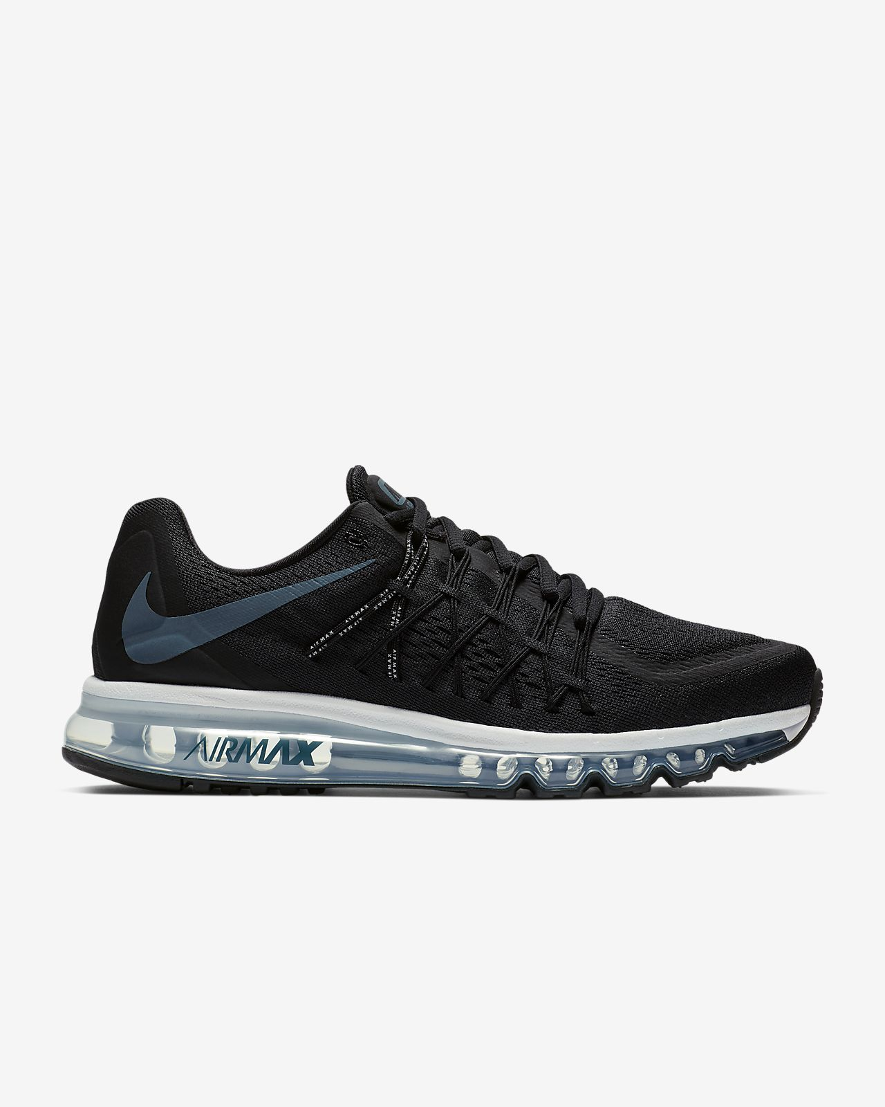 factory price 8df61 727ad Chaussure Nike Air Max 2015 pour Homme. Nike.com FR