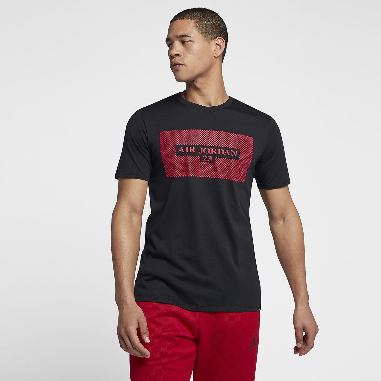 ... Jordan Sportswear AJ 10 Men's T-Shirt