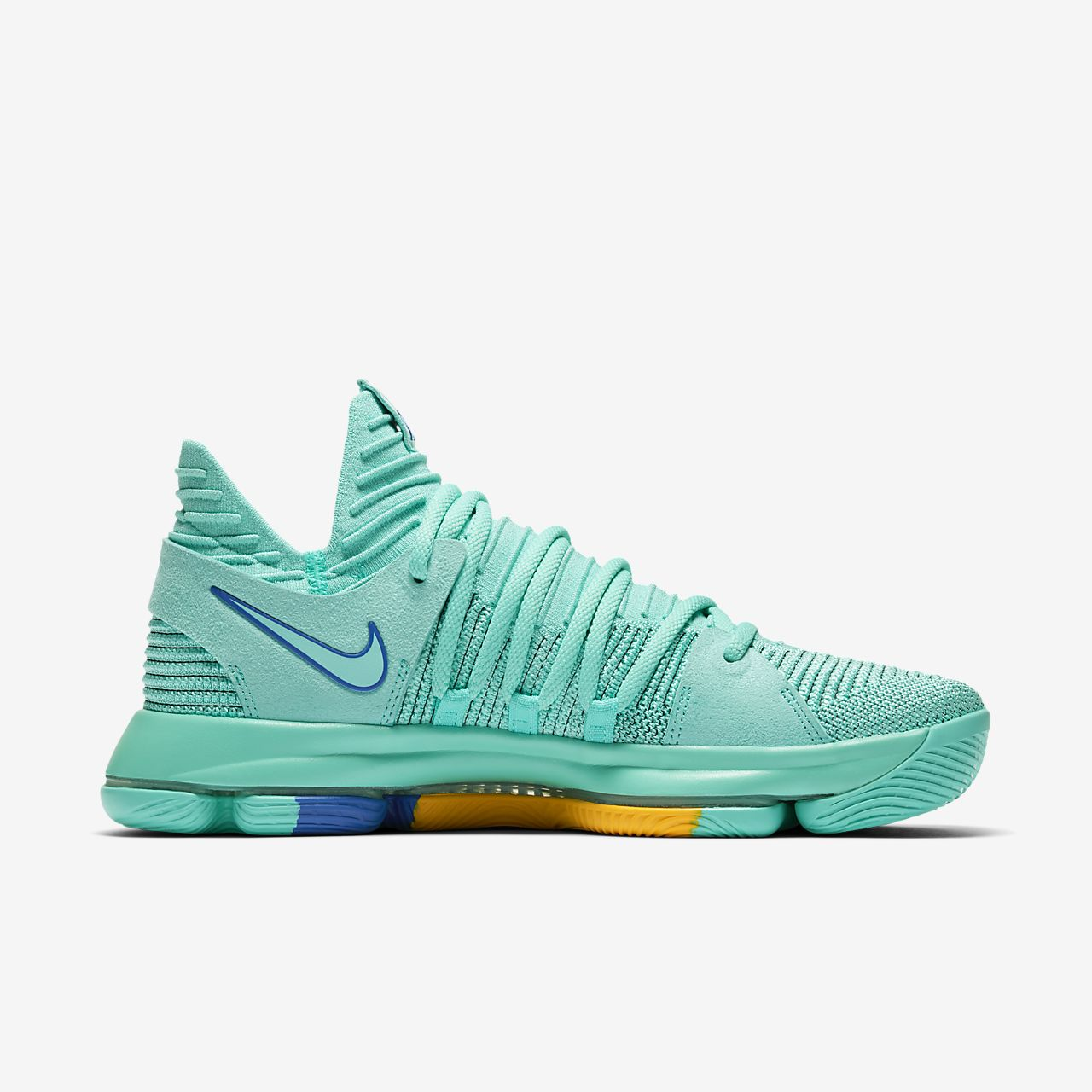 ... Nike Zoom KDX Basketball Shoe