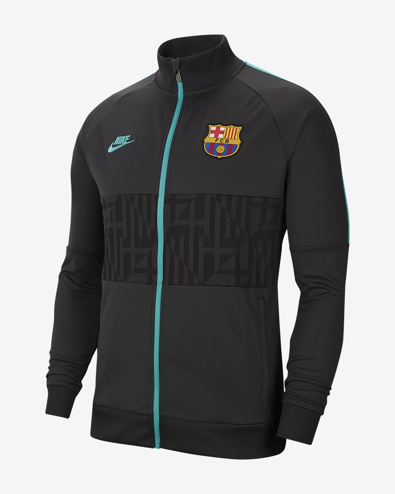 Bluza męska FC Barcelona