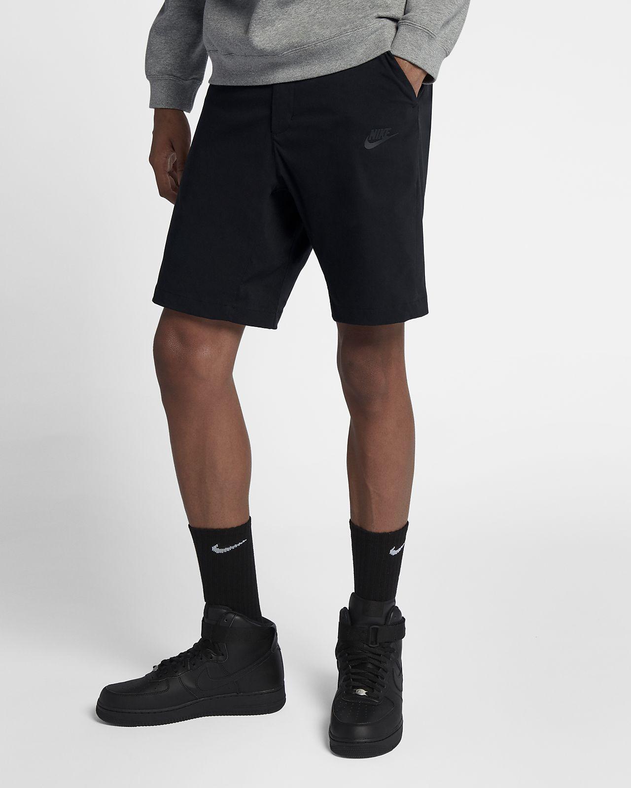 Shorts tejidos para hombre Nike Sportswear