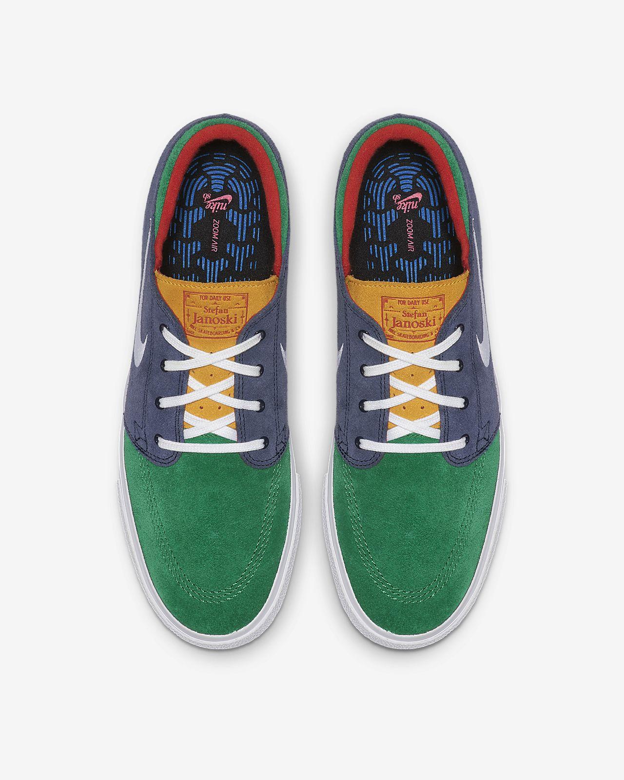 dea7b6f5501 Nike SB Zoom Janoski RM Skate Shoe. Nike.com GB