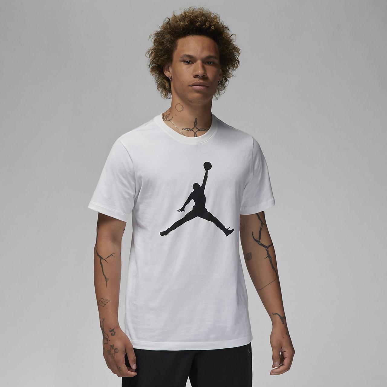 T-shirt Jordan Jumpman para homem