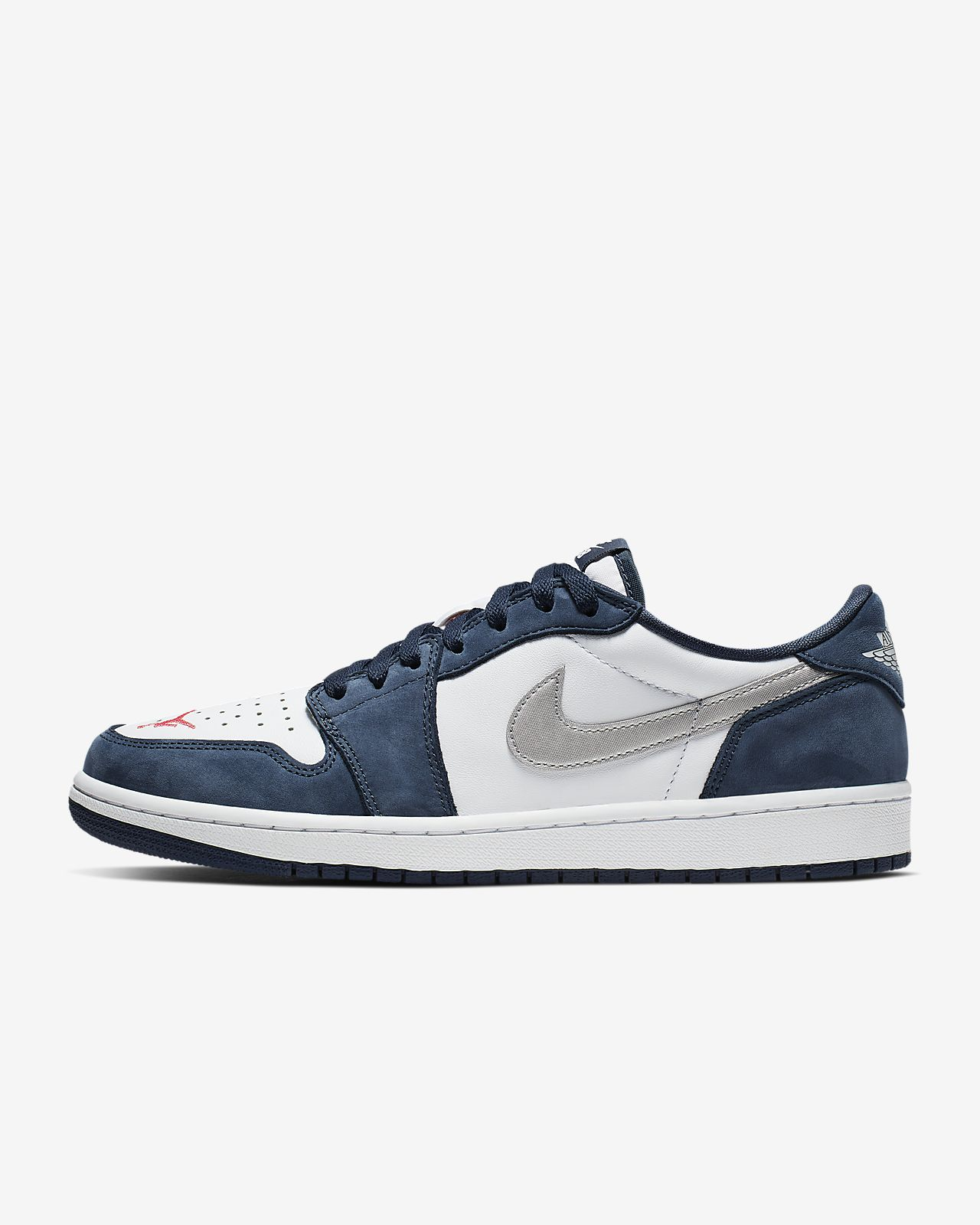 Nike SB Air Jordan 1 Low Skate Shoe