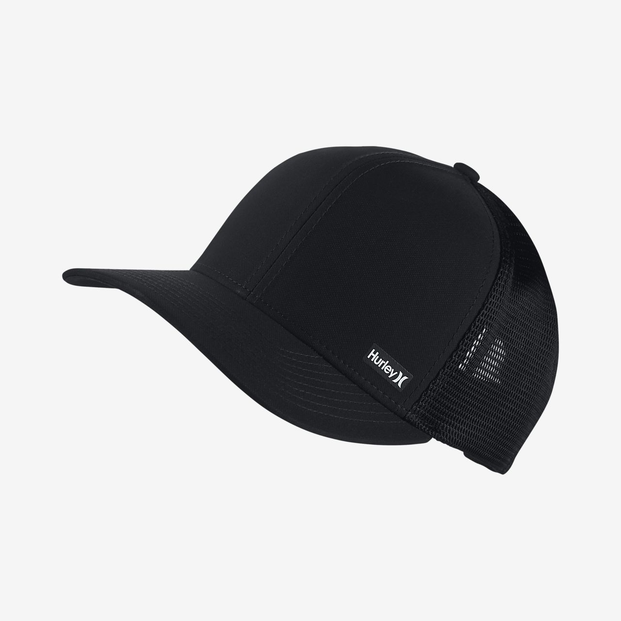 Hurley League Adjustable Hat