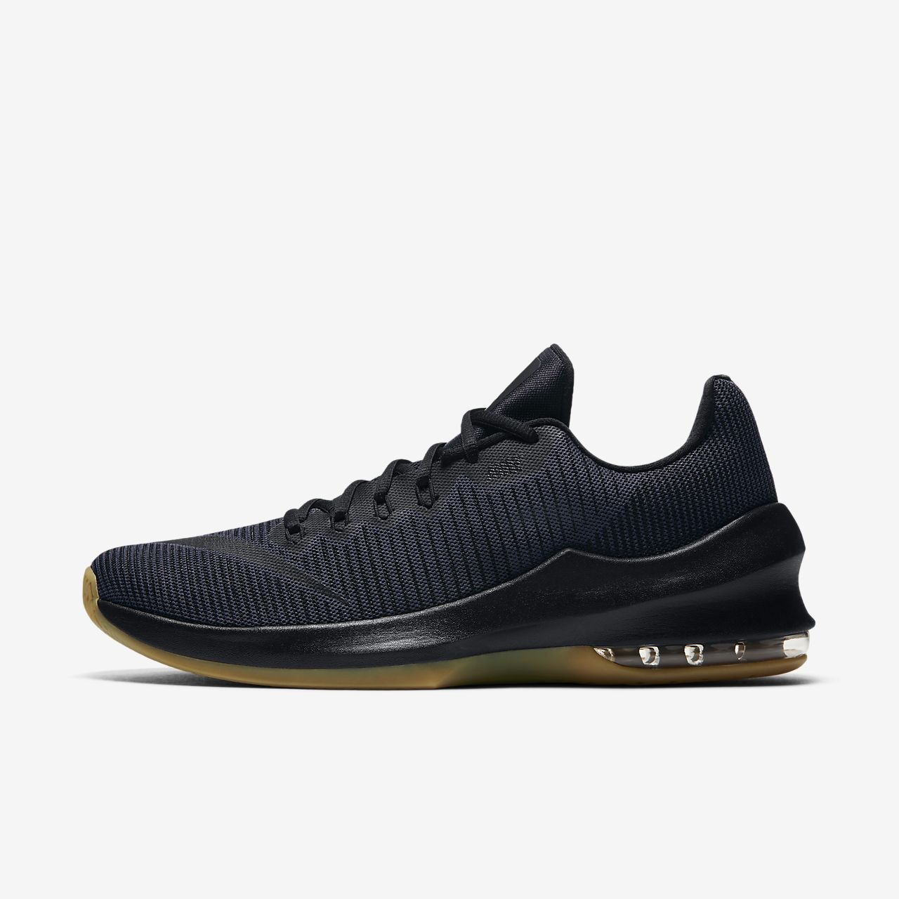 AIR MAX INFURIATE 2 LOW - Basketballschuh - light carbon/white/dark obsidian Finish Günstig Online t7yj7JN