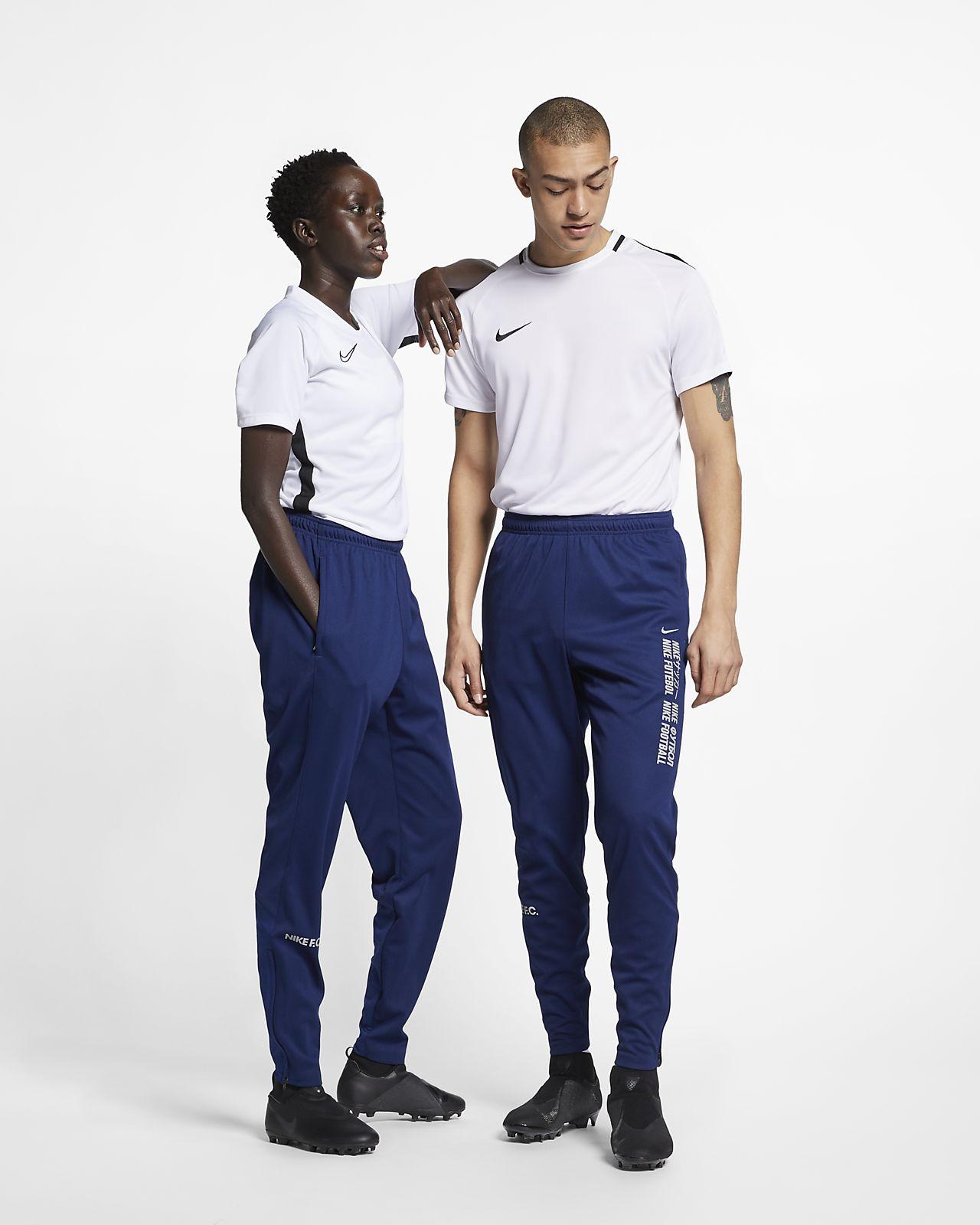 Pantalones de fútbol Nike F.C.