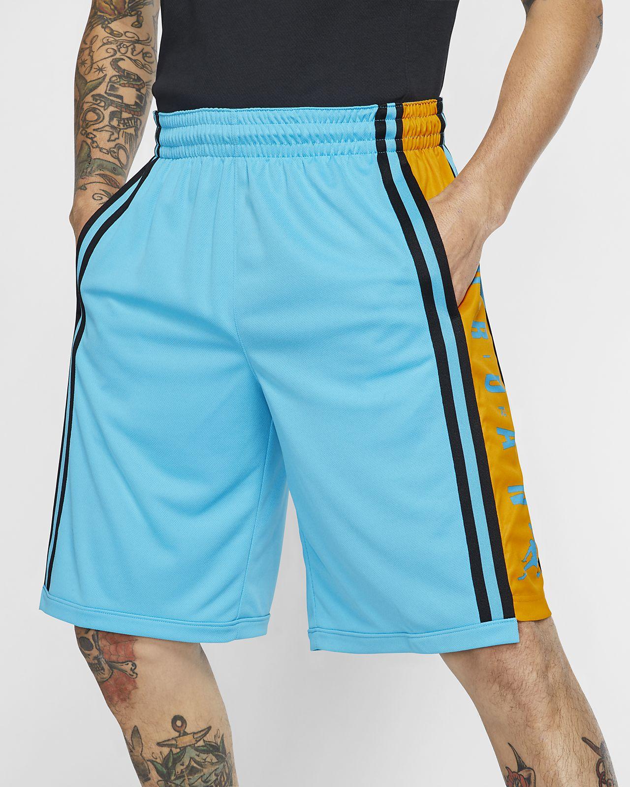 Jordan HBR 男子篮球短裤