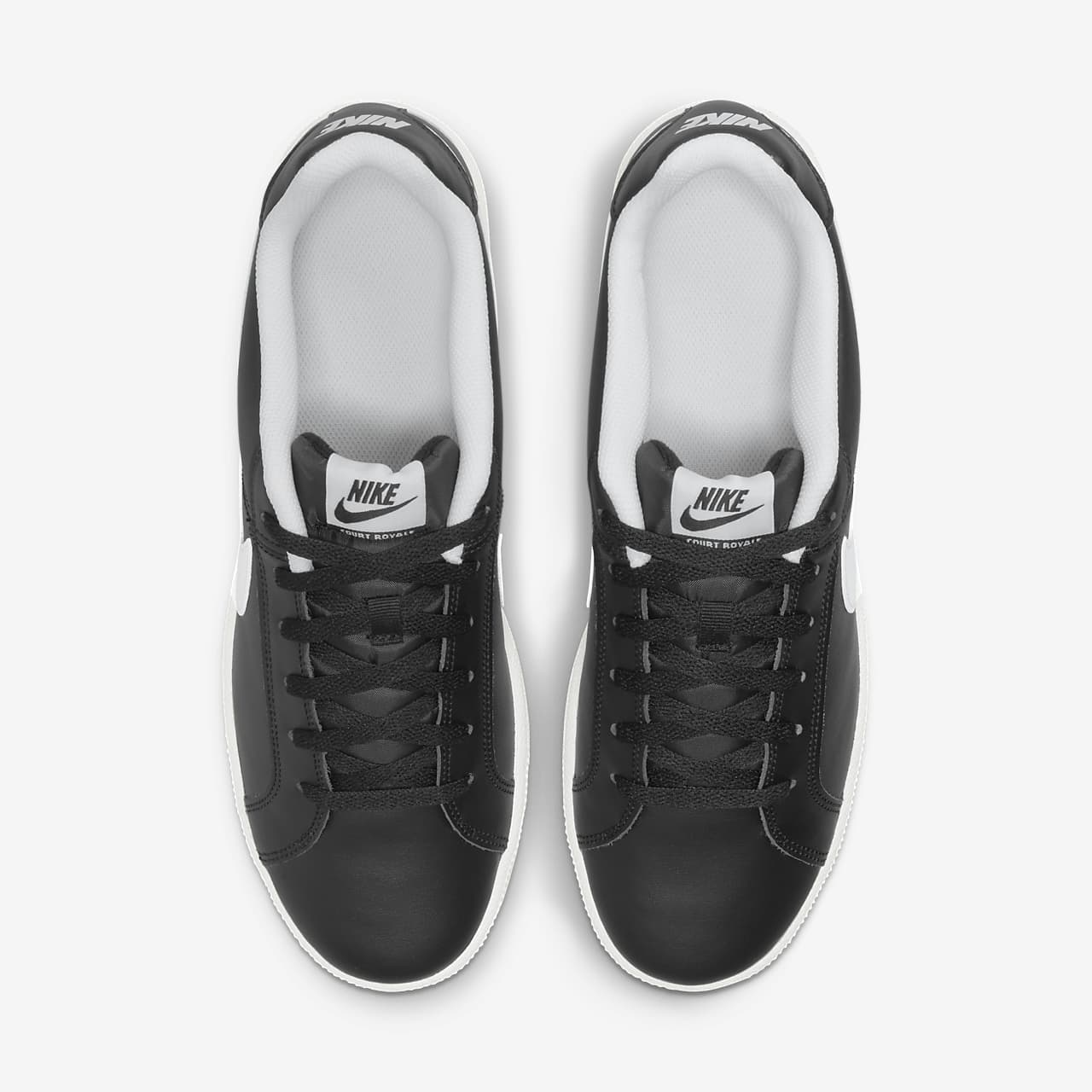 chaussures nike court royale femme