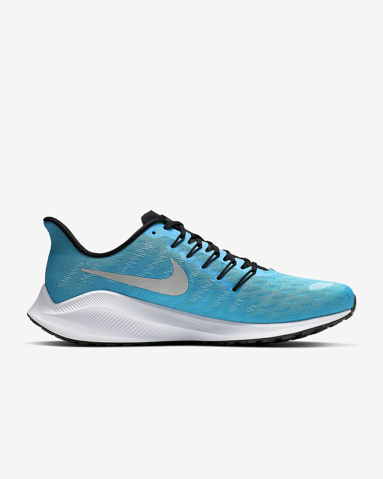 c13f6d3e39a3 Nike Air Zoom Vomero 14 Men s Running Shoe. Nike.com