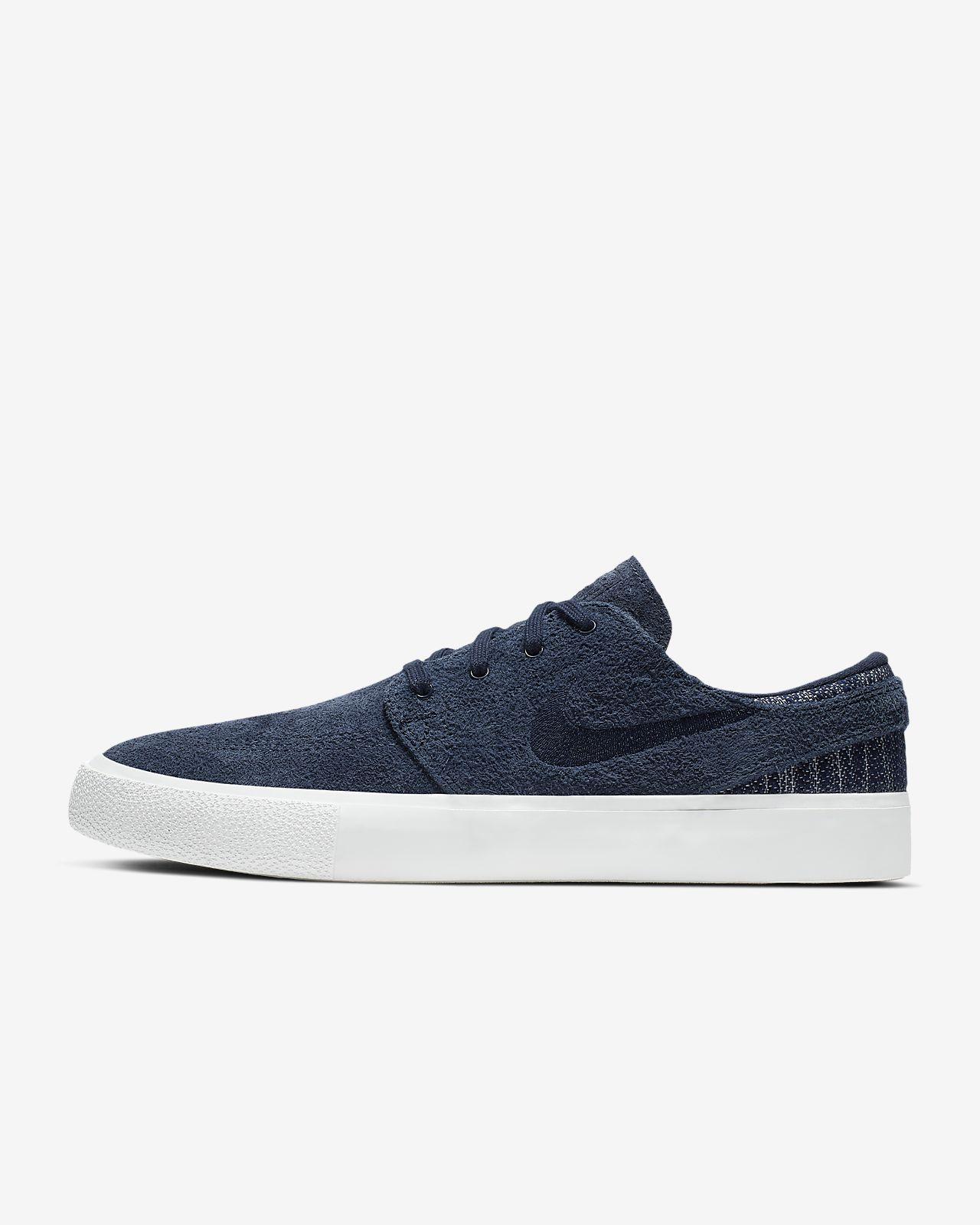Buty do skateboardingu Nike SB Zoom Stefan Janoski RM Premium
