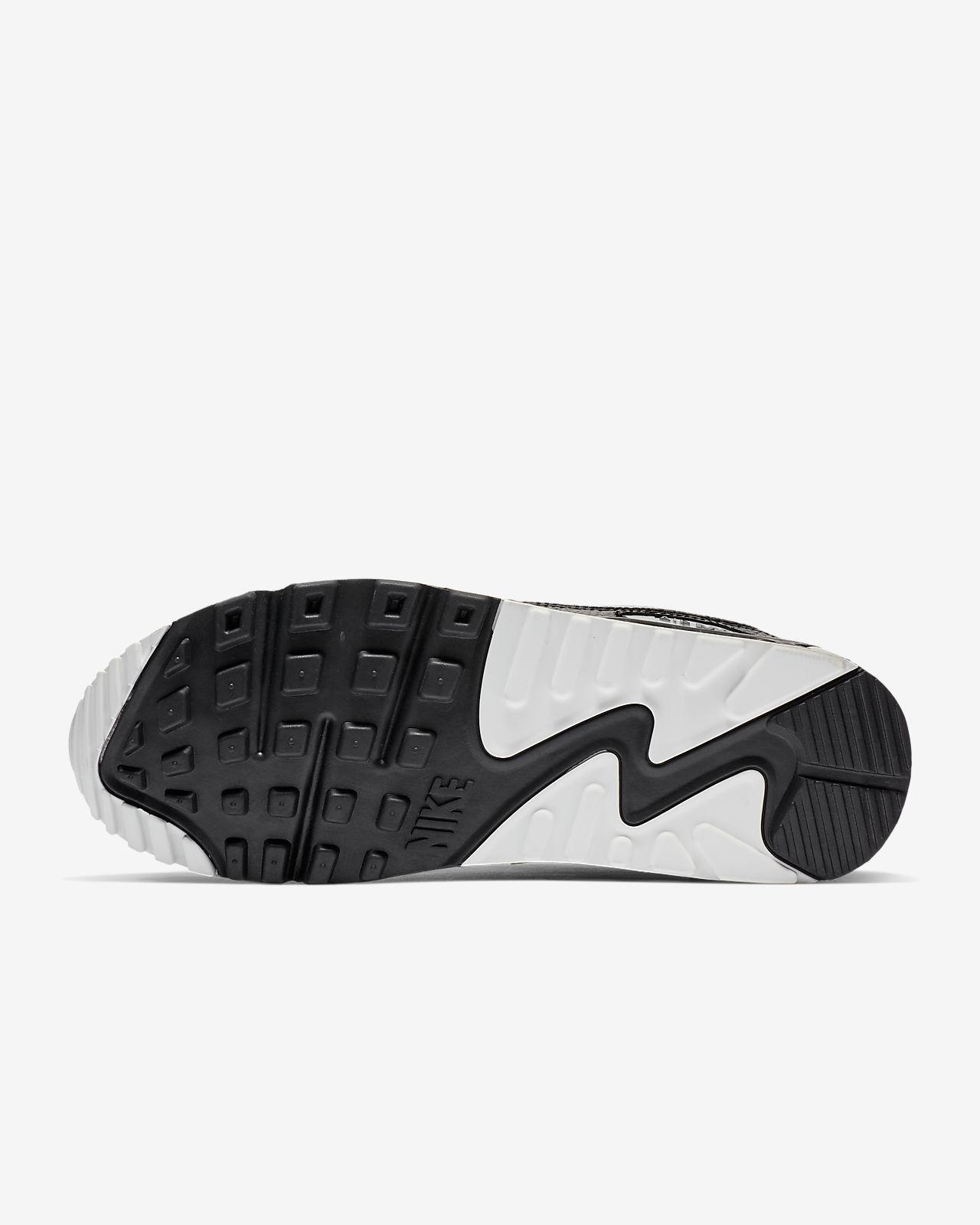 sports shoes ca6f1 0b603 ... Calzado para mujer Nike Air Max 90