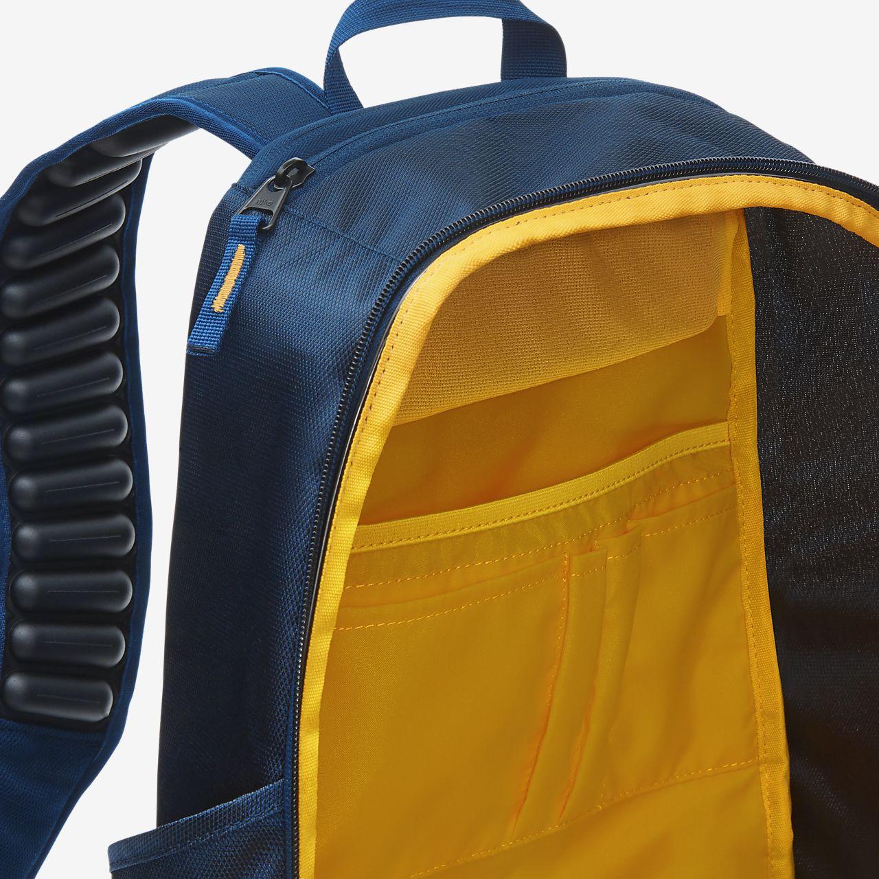 525bb8ff183 Nike Vapor Backpack Orange And Blue - Motorslist