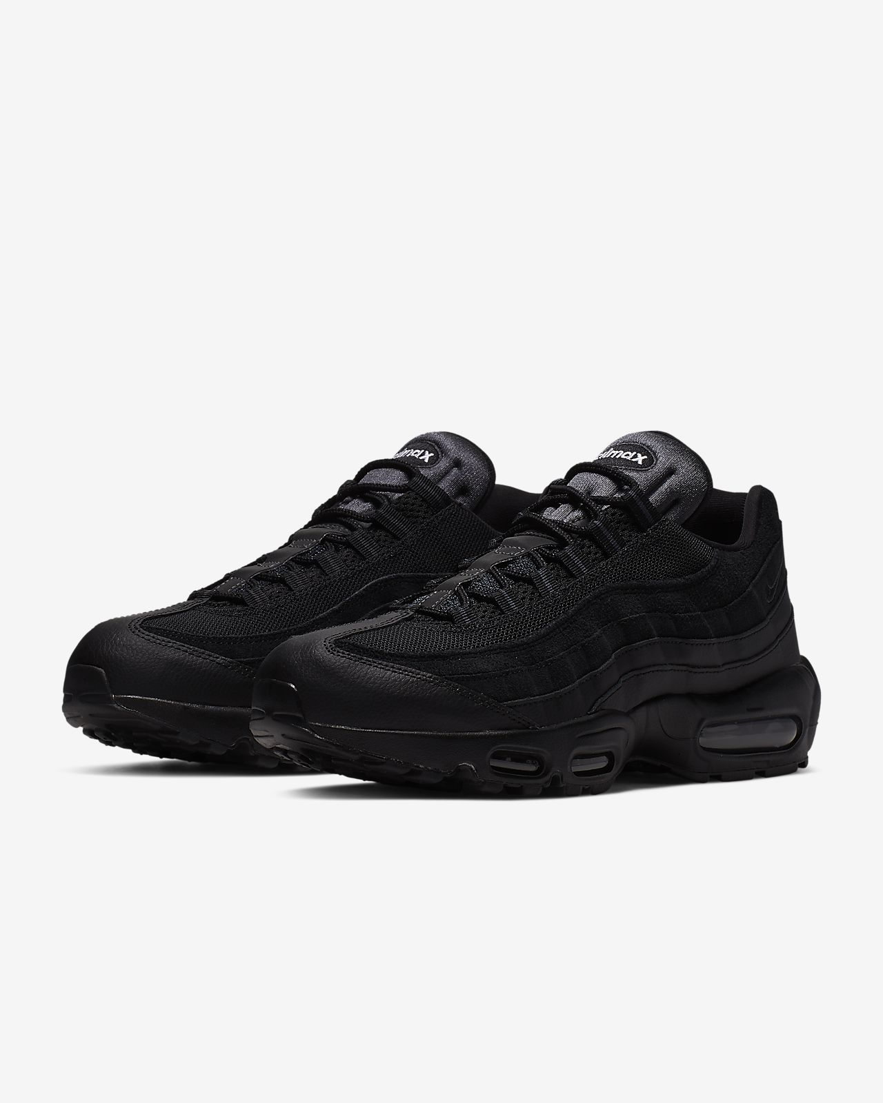 finest selection 8e002 51a87 Nike Air Max 95 Essential Unisex Shoe