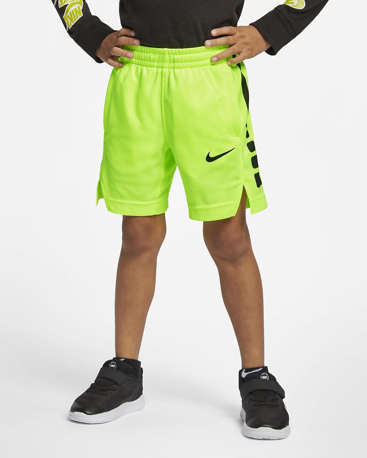 99872210c675 Nike Elite Infant Toddler Striped Shorts. Nike.com