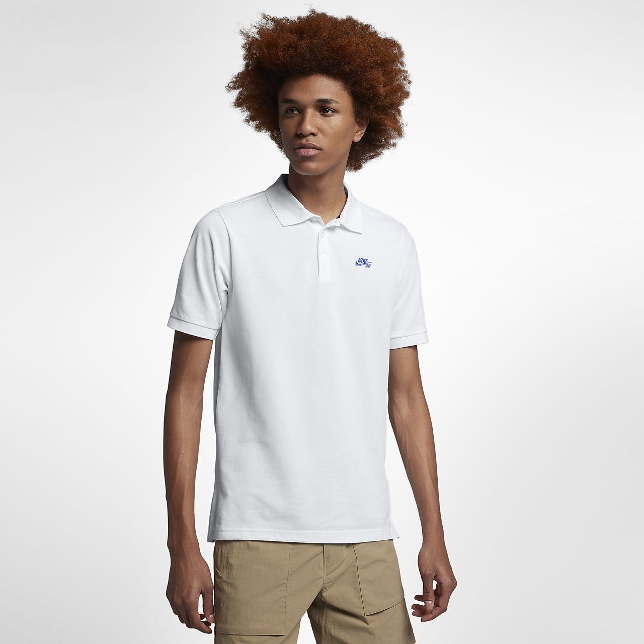 a6c98c0d46969 Polo para hombre Nike SB Dri-FIT Pique. Nike.com MX