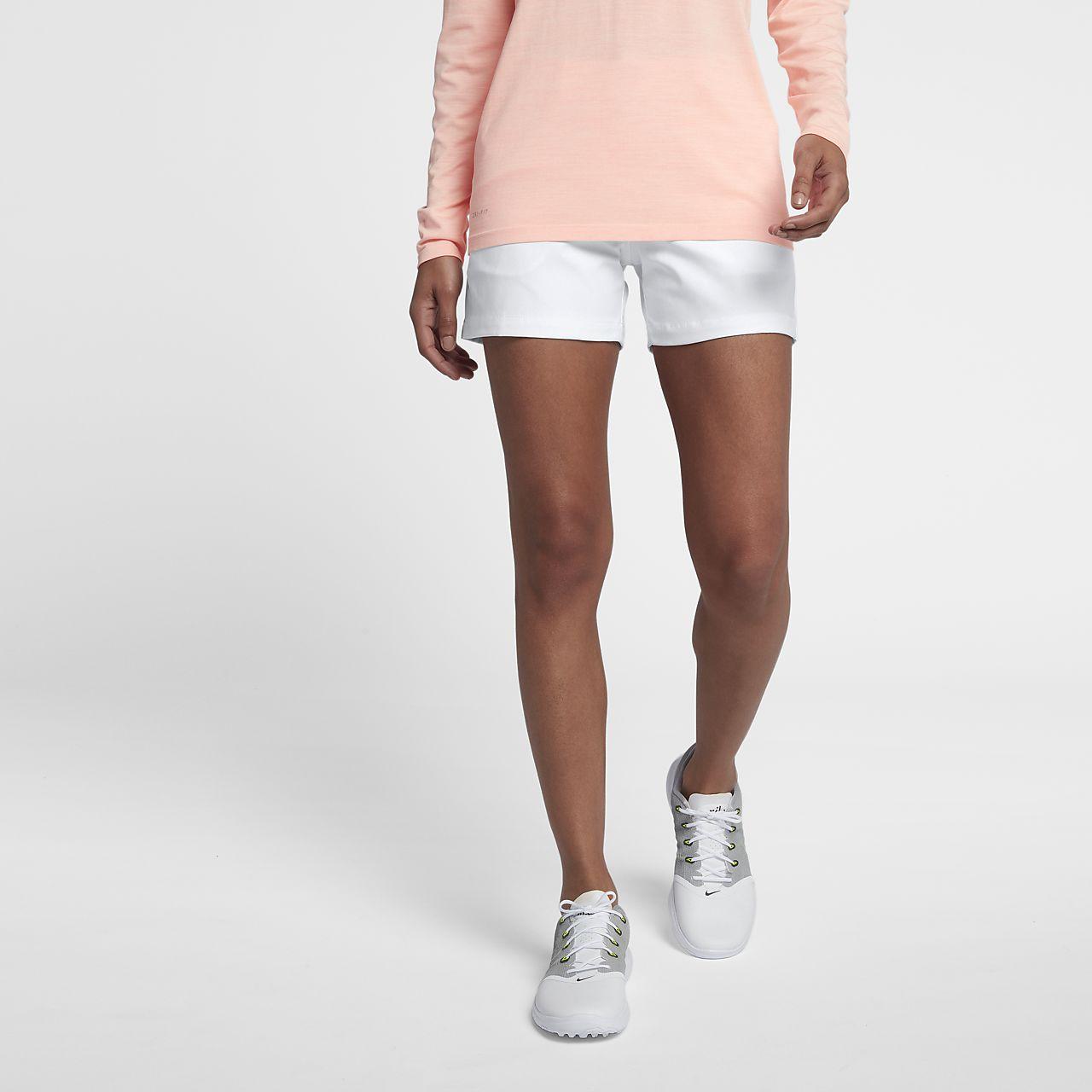 "Nike Flex Women's 4.5"" Woven Golf Shorts"