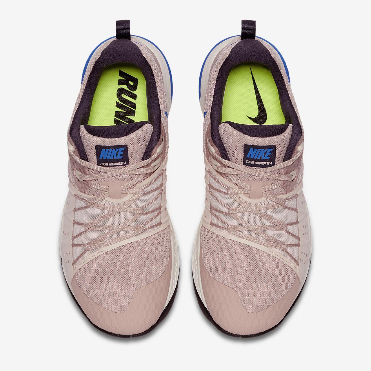 Nike Air Zoom Wildhorse Wildhorse Wildhorse 4 Damen-Laufschuh    | Grüne, neue Technologie  b008e8