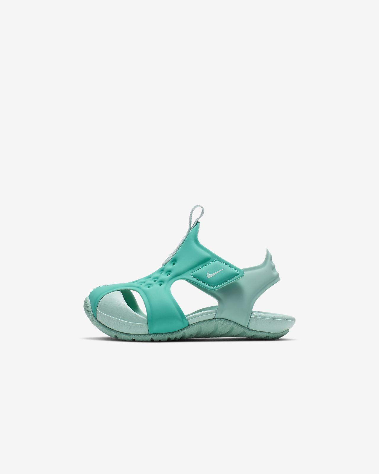 6f8edff98 Sandalia Nike Sunray Protect 2 para bebés / niños pequeños. Nike.com MX