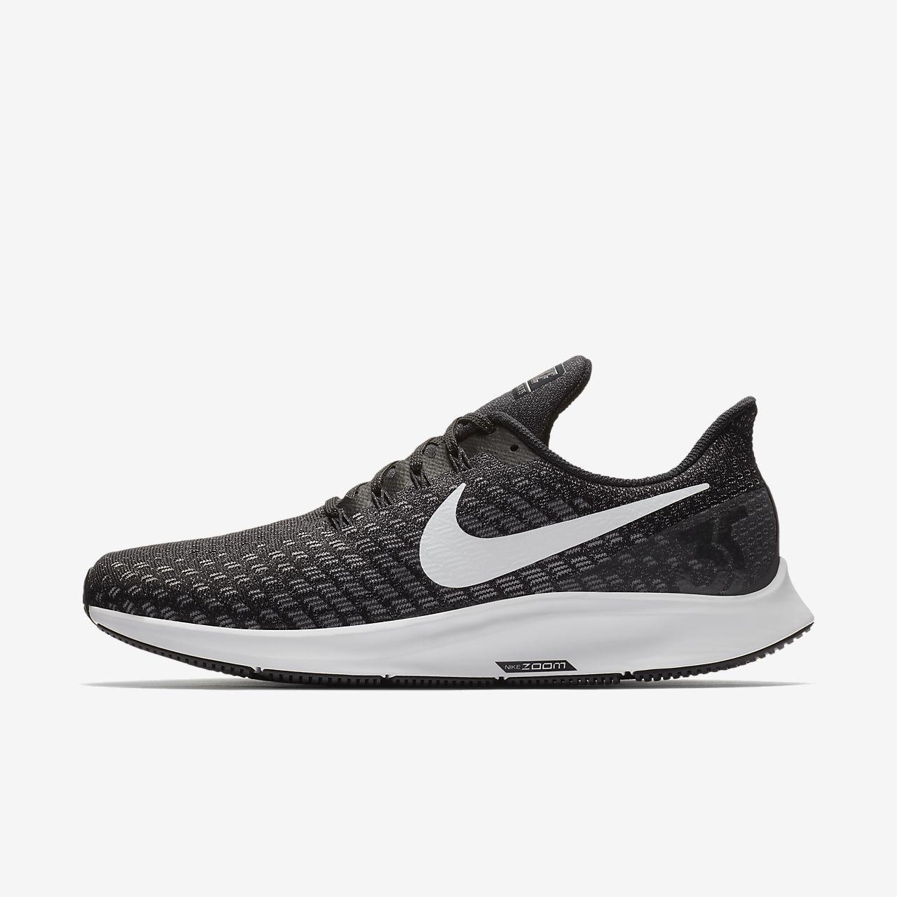 Calzado de running para hombre Nike (Ancho Air Zoom Pegasus 35 (Ancho Nike 93ff79