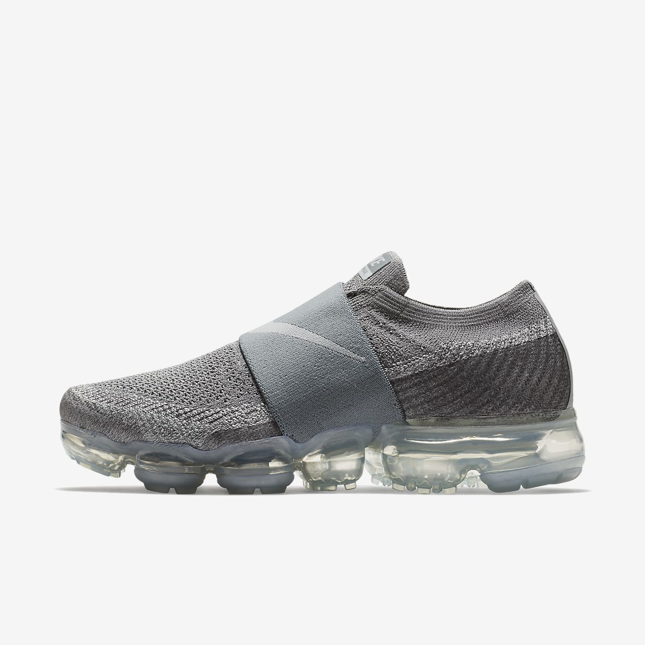 8f22bd93de Womens Nike Air Vapormax Flyknit Running Shoes biological-crop ...