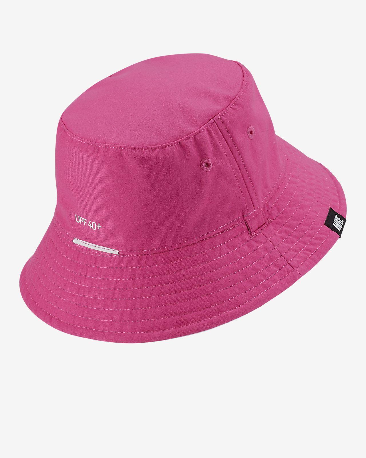d4a66f7ff7d Nike Dri-FIT Toddler Reversible Bucket Hat. Nike.com