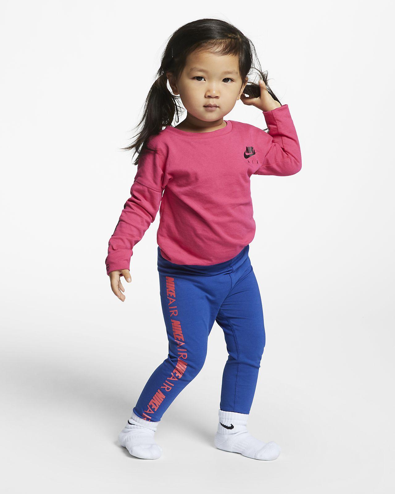 Nike Air Toddler Leggings