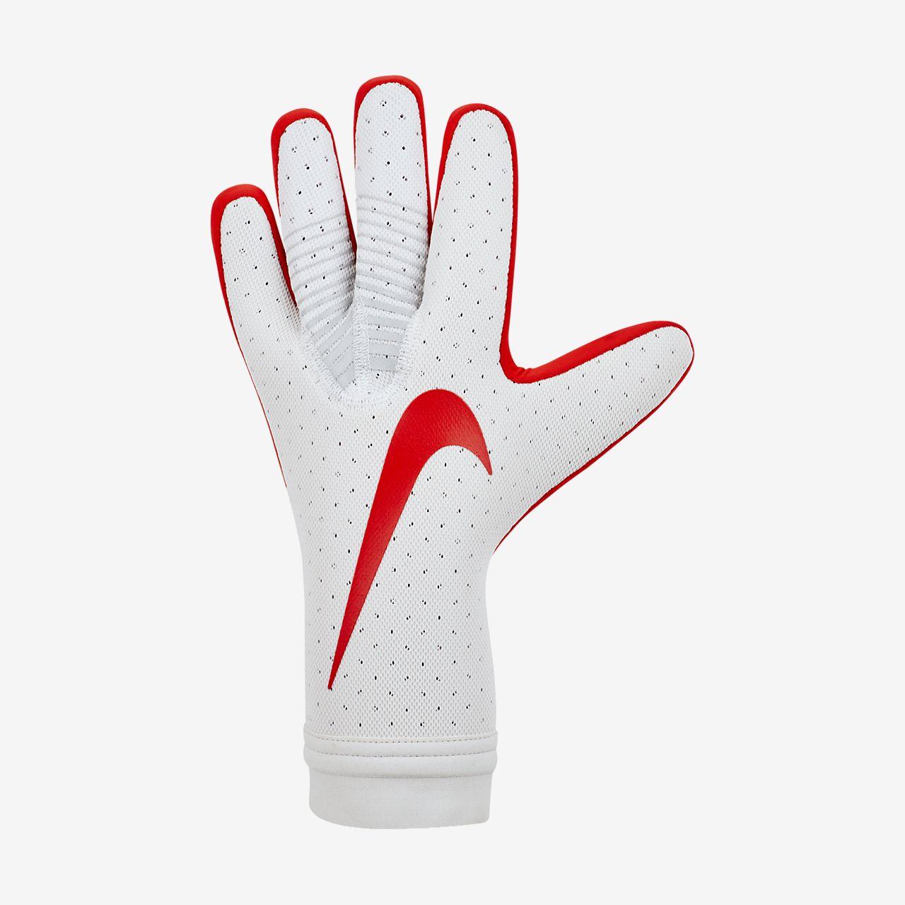 55cabe80aef2c Nike Goalkeeper Touch Elite Football Gloves. Nike.com GB