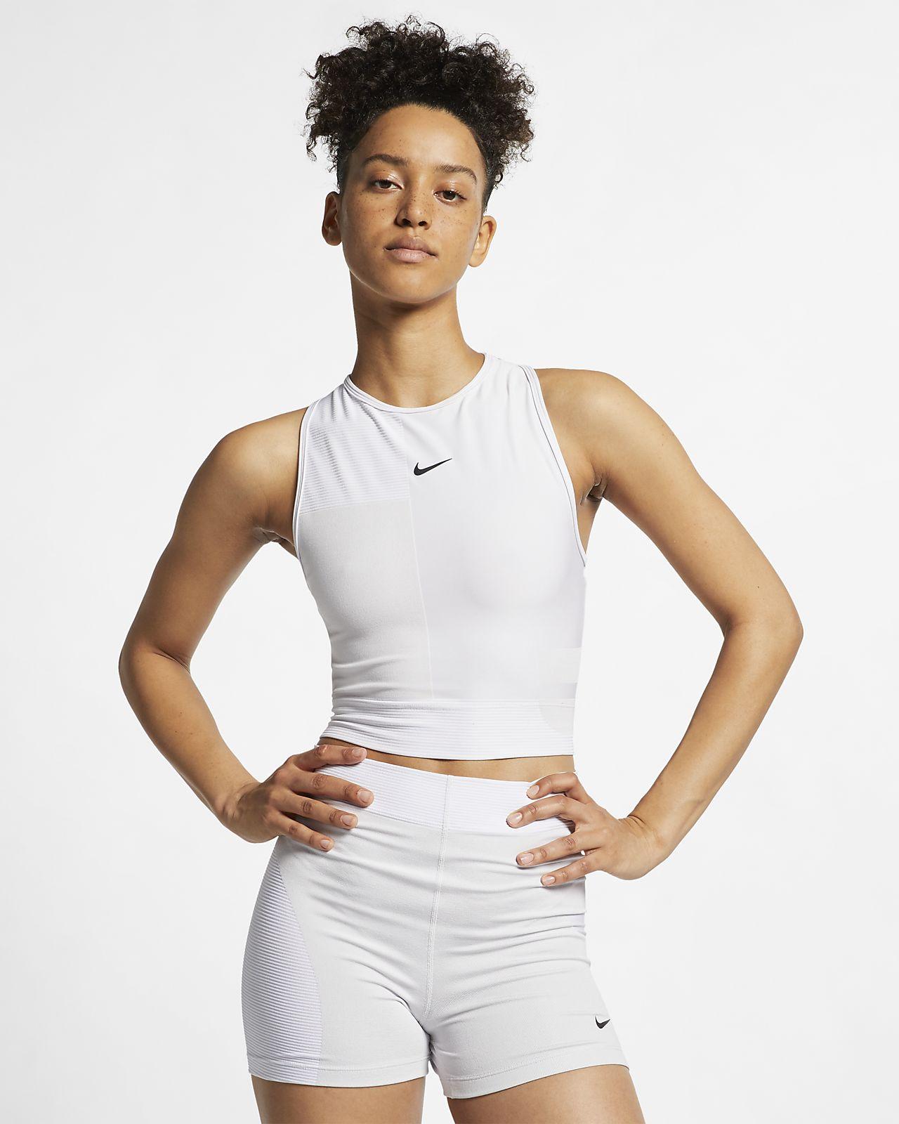 Nike Pro HyperCool Tech Pack Women's Tank
