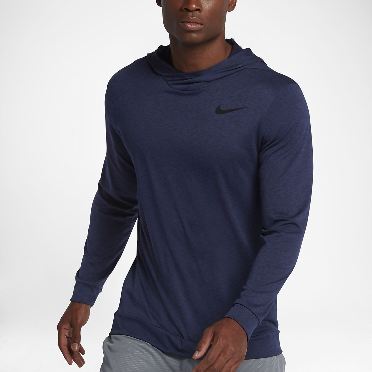Nike Breathe Men's Training Hoodie