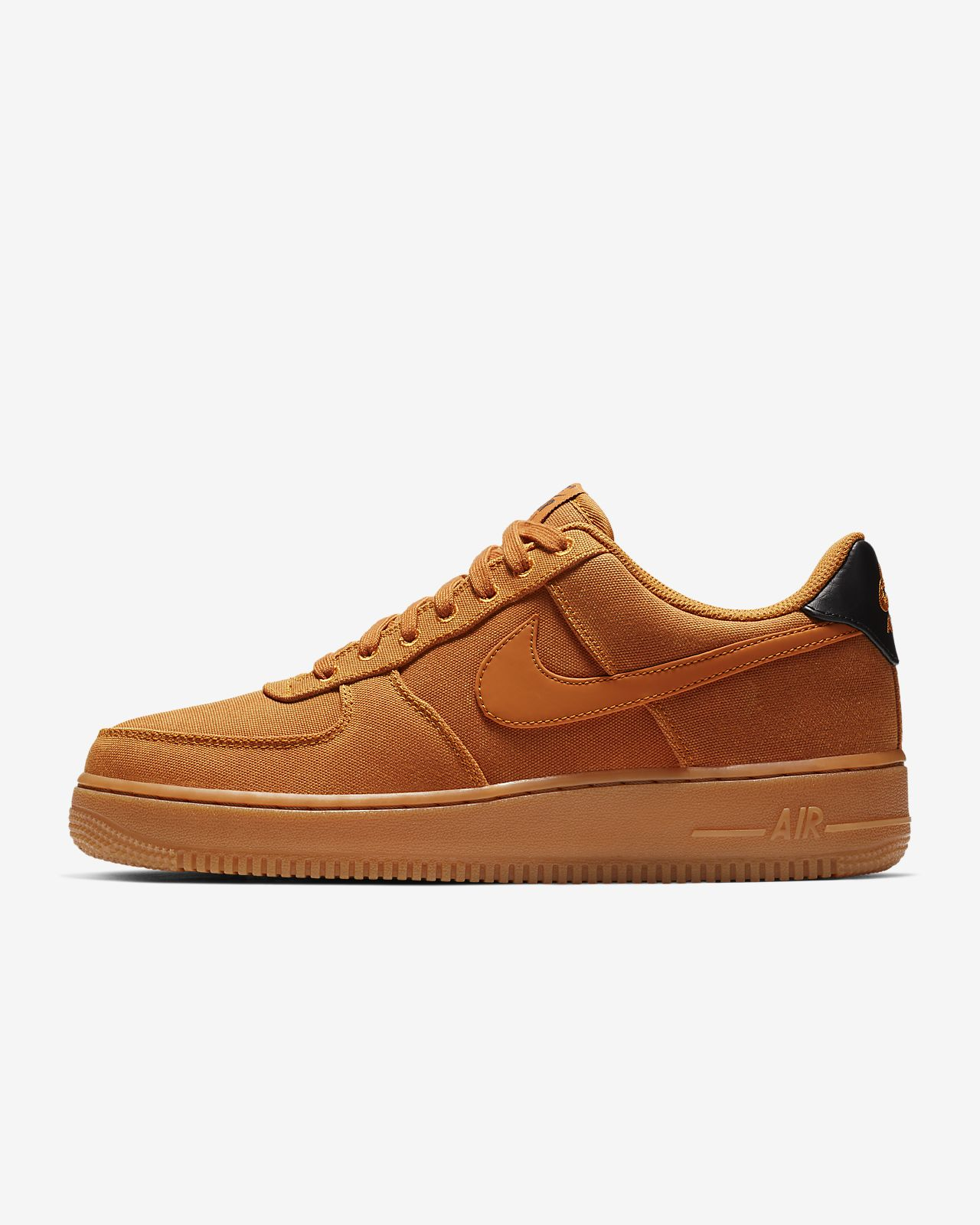 the latest 59c92 2e6a1 ... Chaussure Nike Air Force 1  07 LV8 Style pour Homme