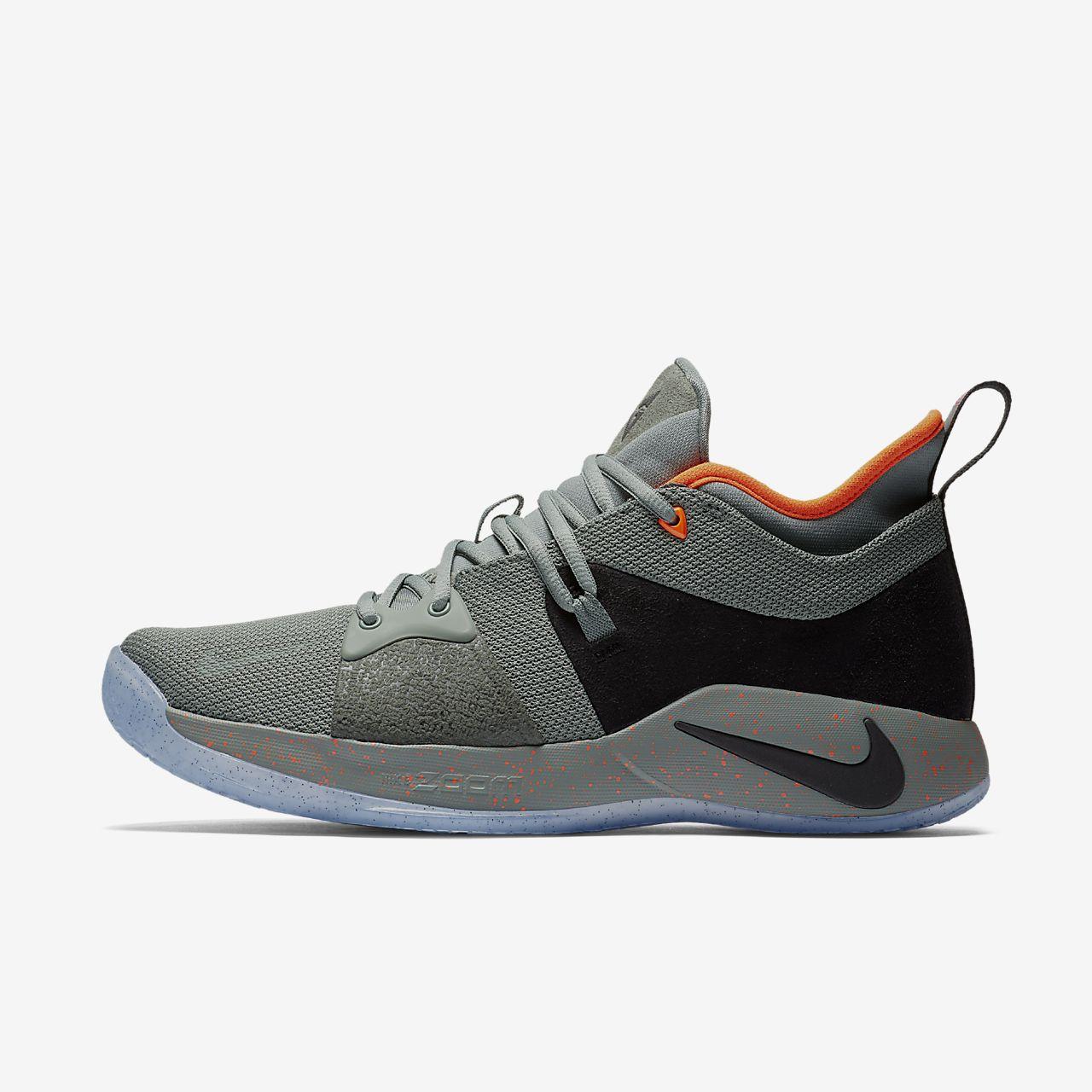 Men's Nike PG 2